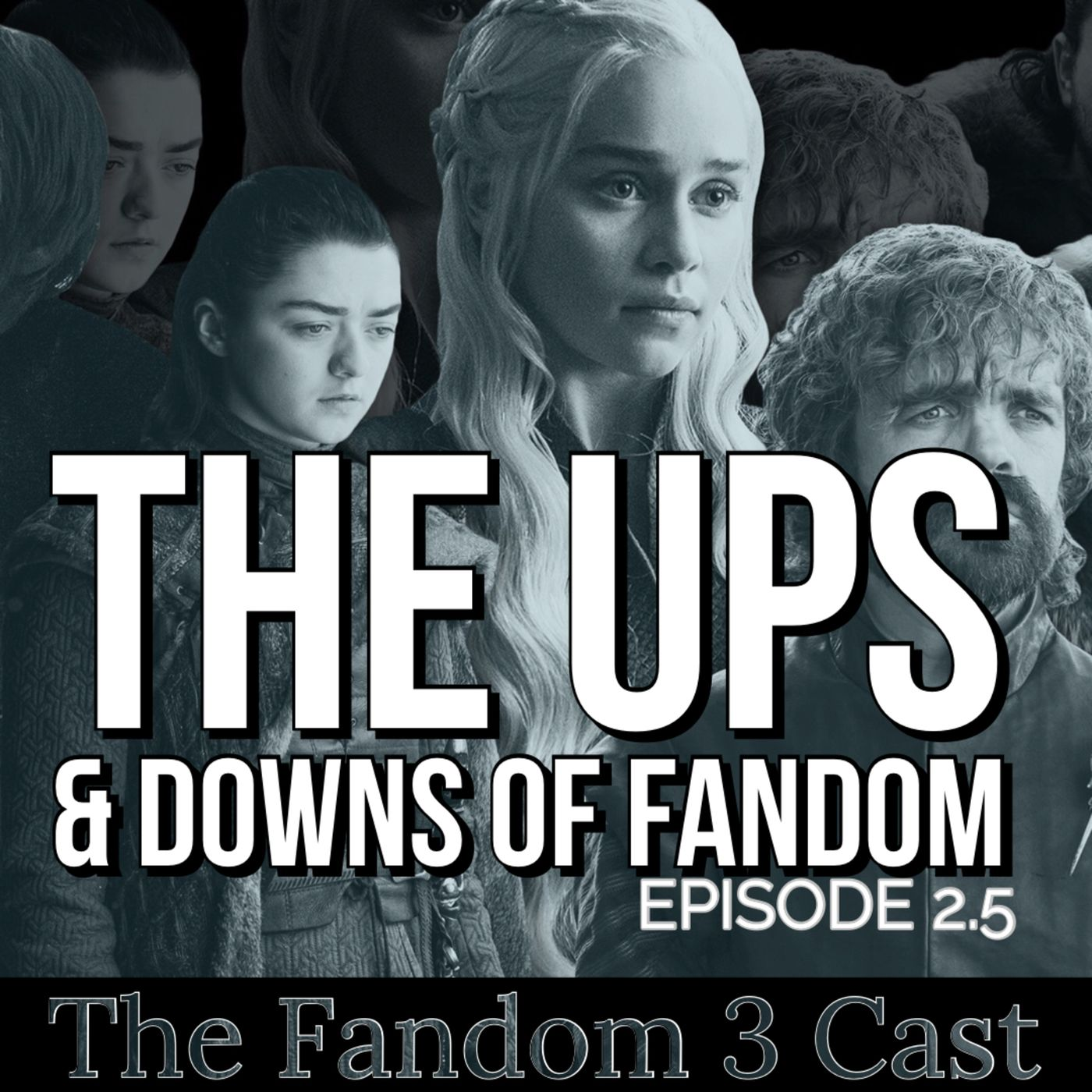 How Fandom Works & The Ups & Downs Of Fandom