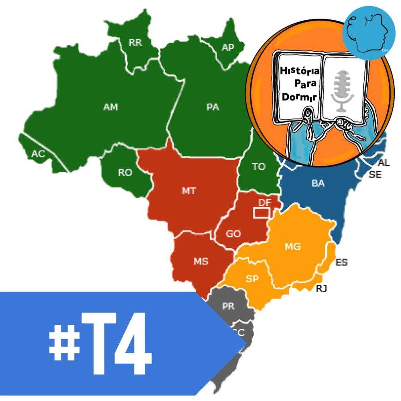 [T4 #Trailer] Folclore Brasileiro