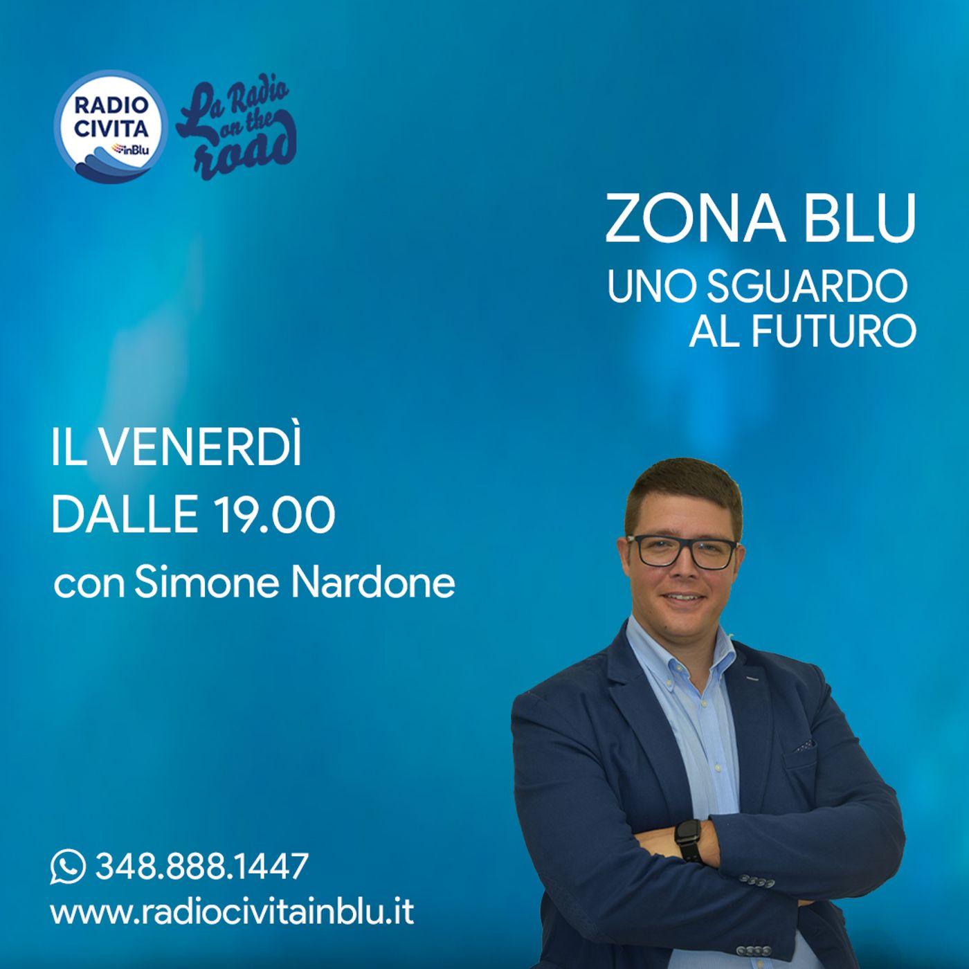 Promo Zona Blu 2020