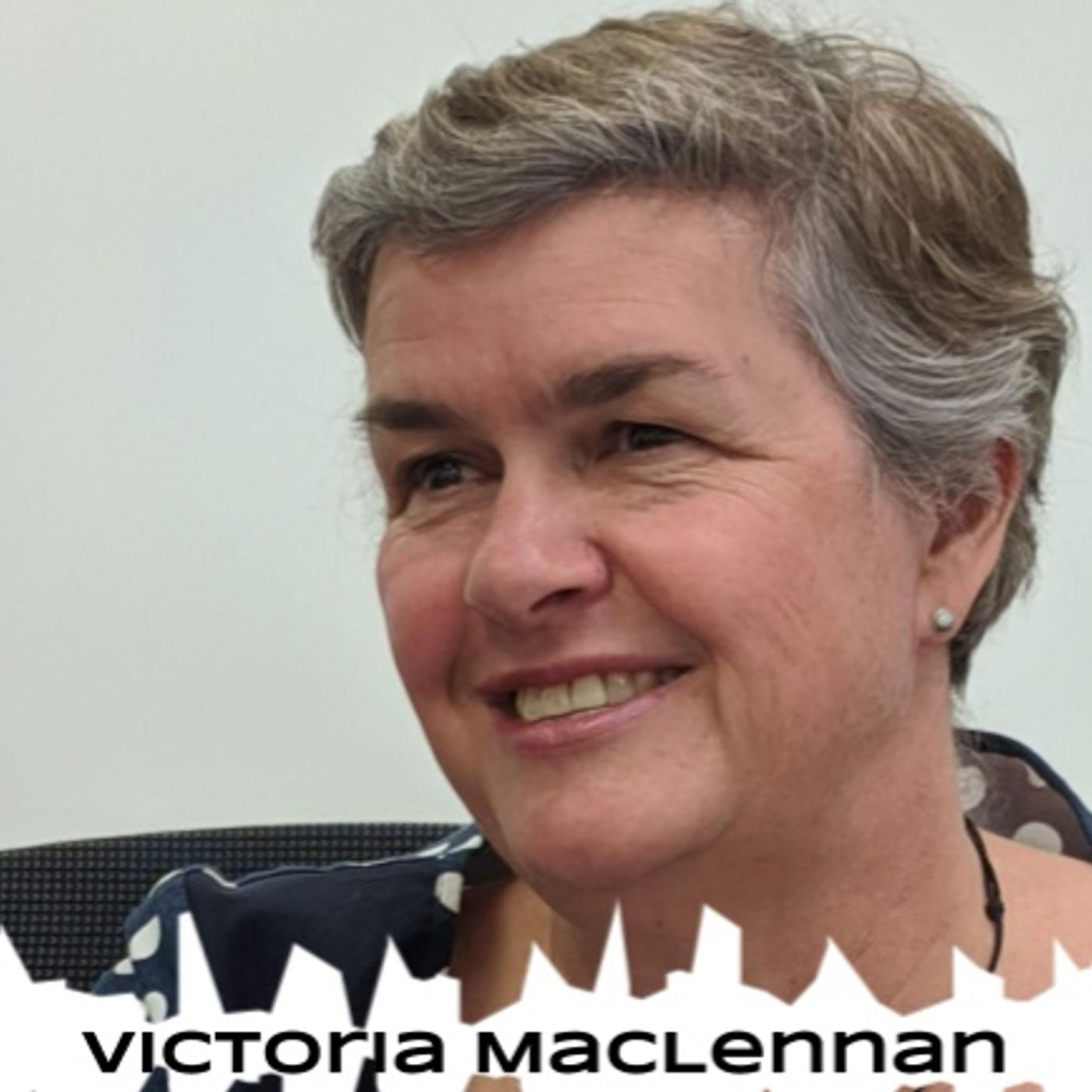Victoria MacLennan - Why do I do all this stuff