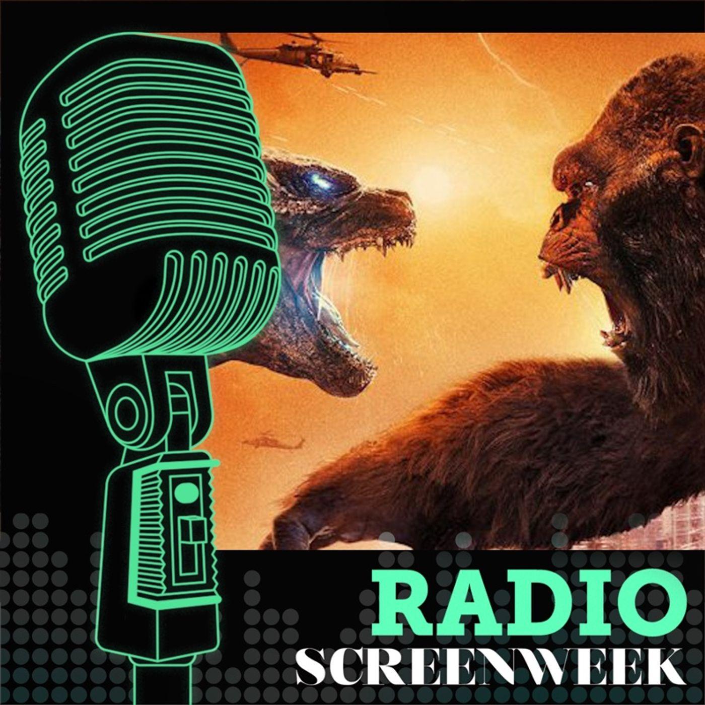 Godzilla vs Kong - Disponibile da domani