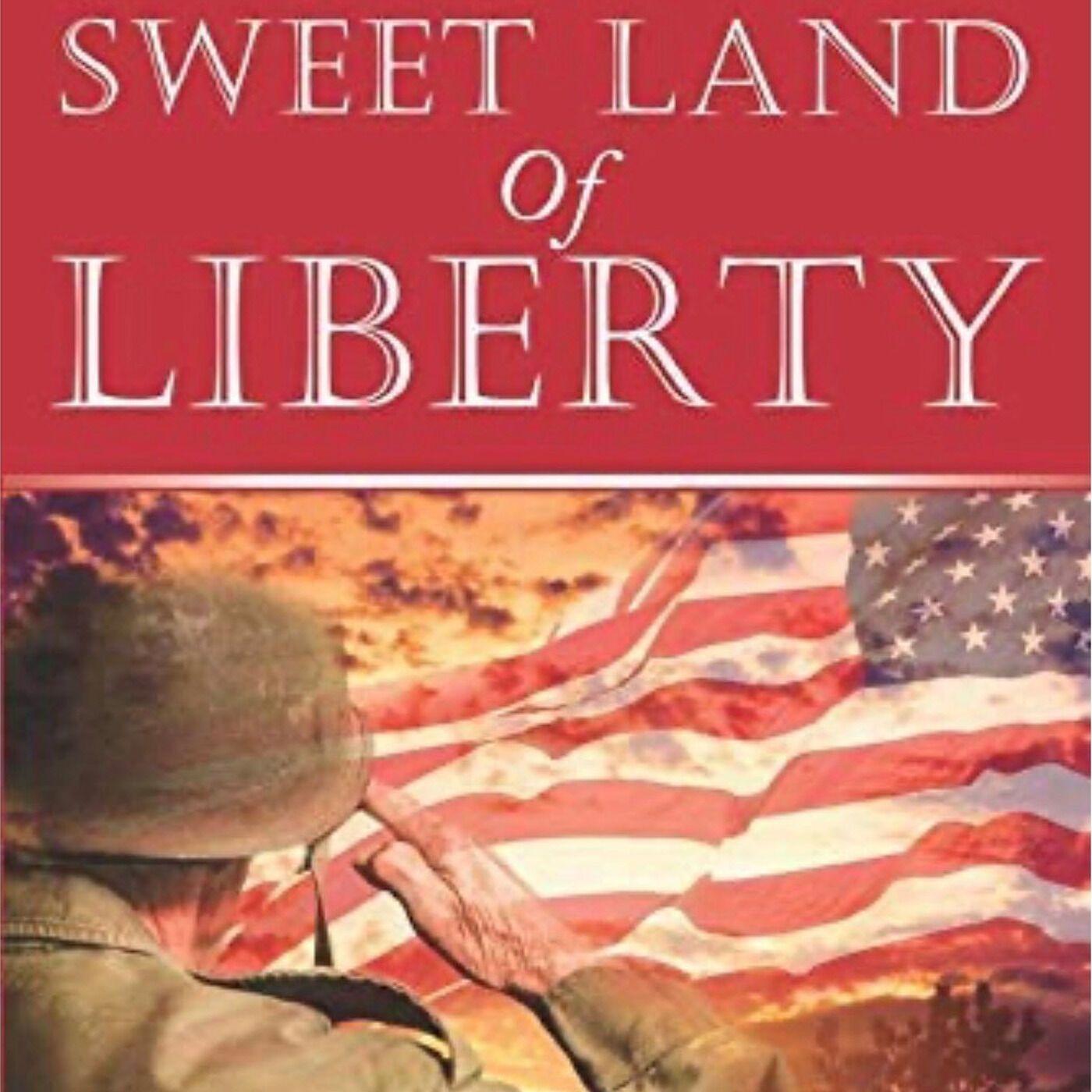 Stories of Sacrifice - POW/MIAs - Sweet Land of Liberty Author Timothy L. Porter Interview EP08