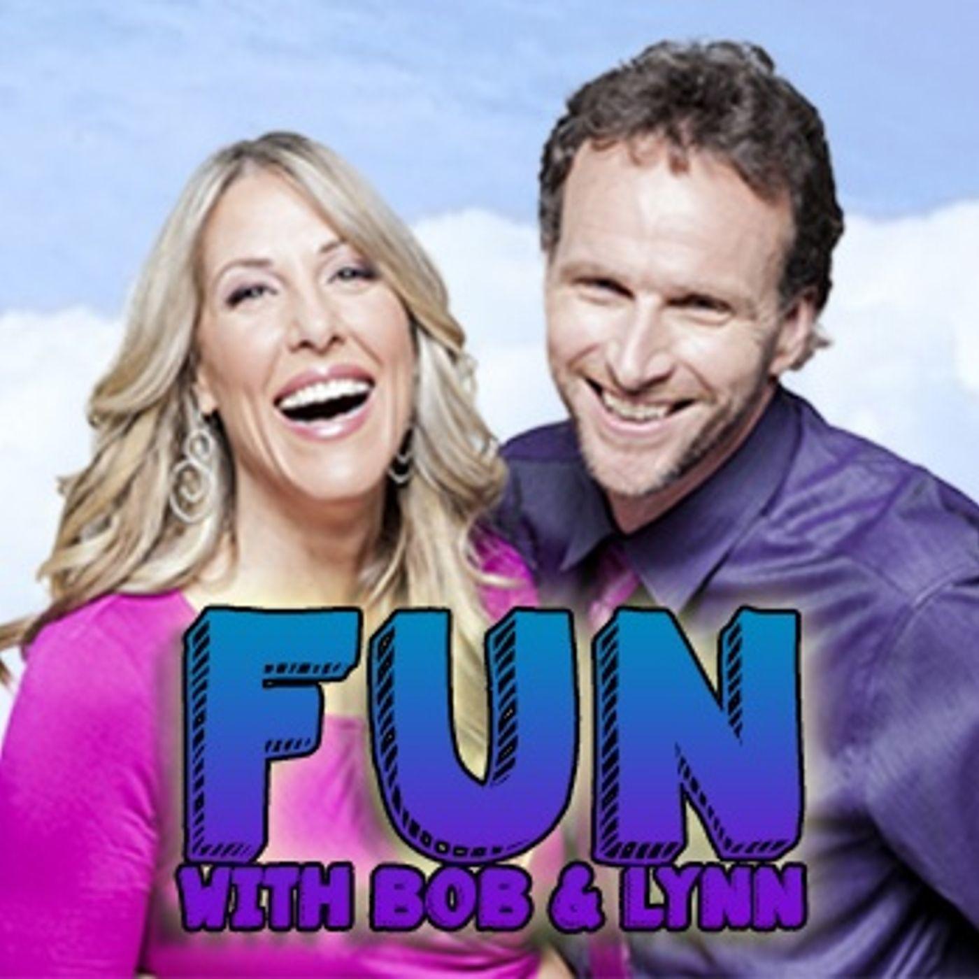 Fun With Bob and Lynn