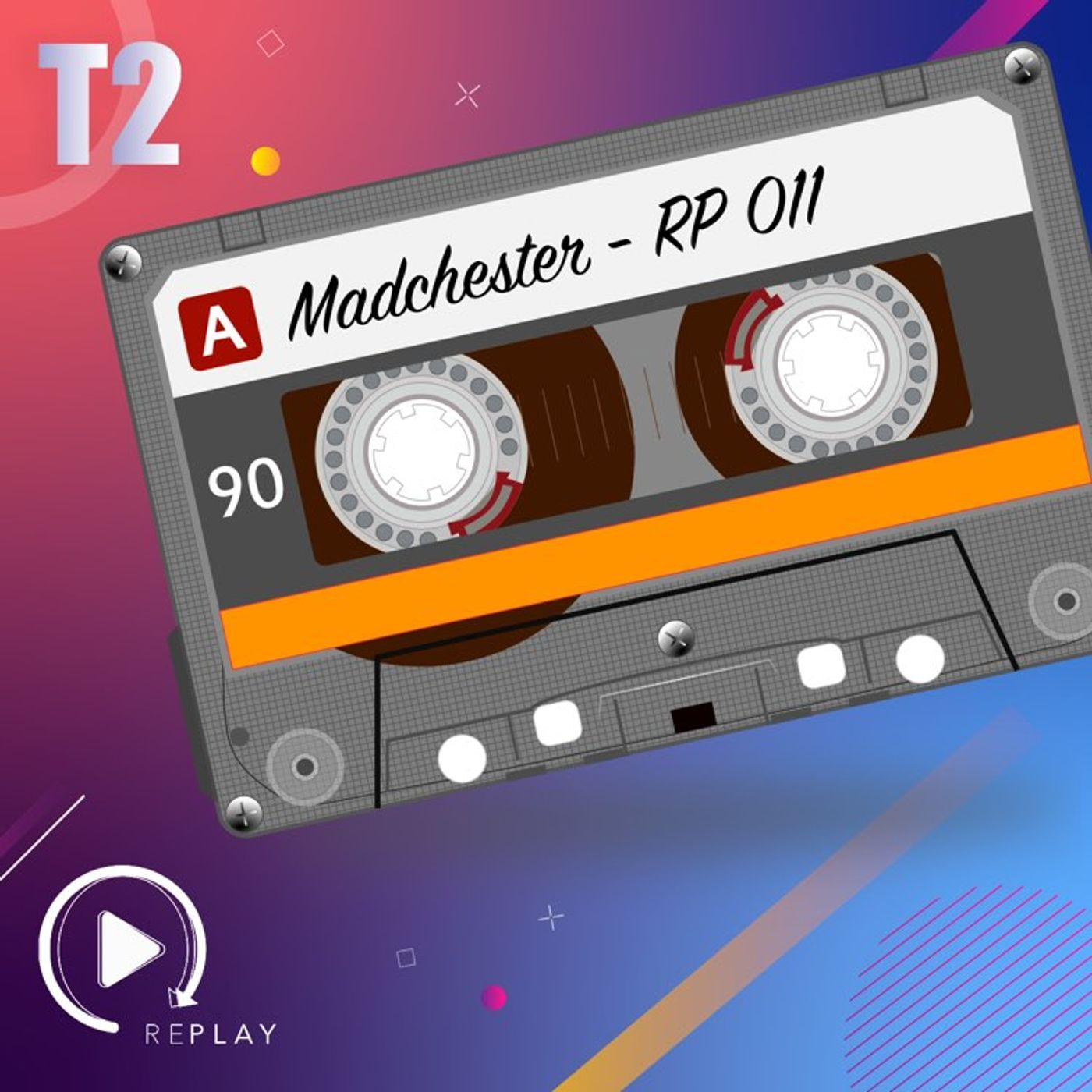 T2-011. Madchester: El sonido que detuvo el diluvio y originó un segundo verano del amor.