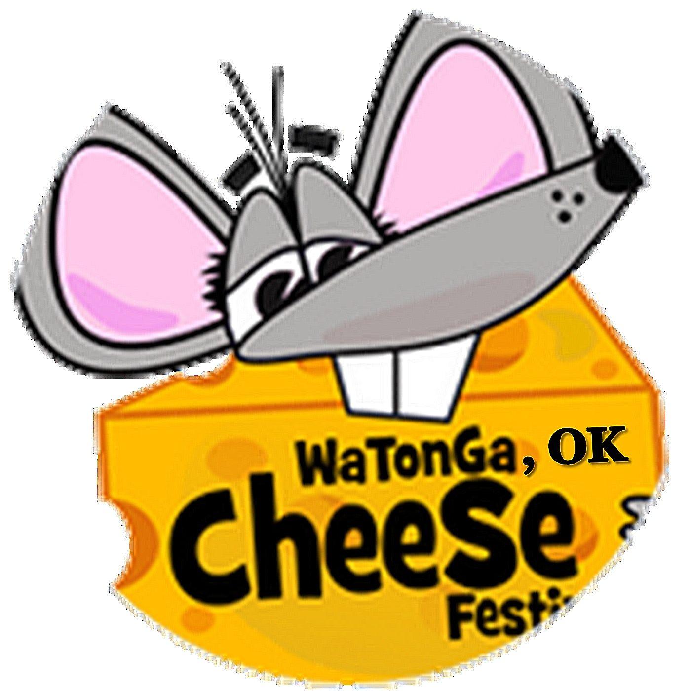 OK Watonga Cheese Festival