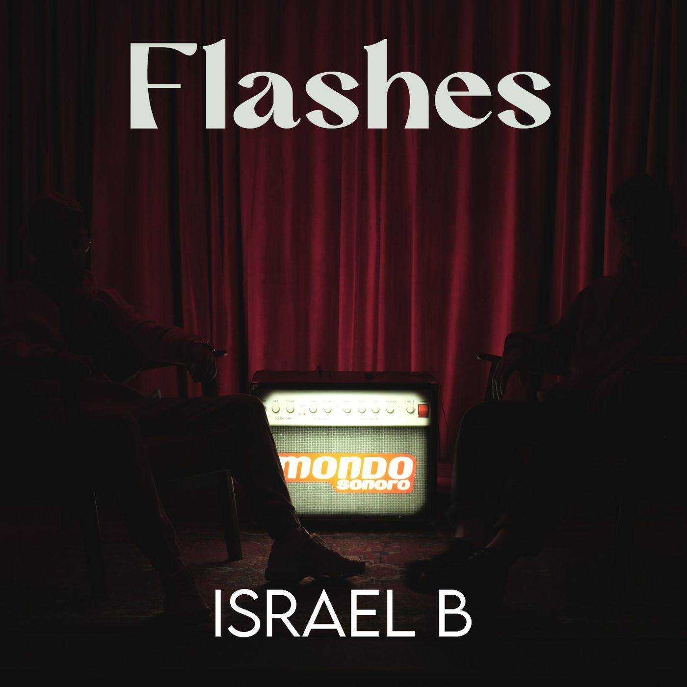2x05 Israel B: 'Islas'. La nueva mixtape del mejor en español (once again)