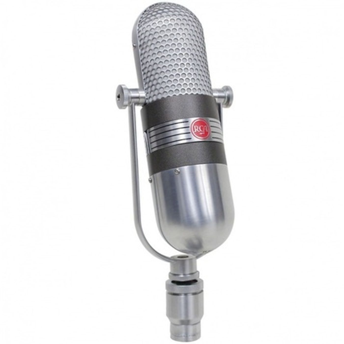Soon I'll be recording with the legendary RCA 77DX microphone! | 201