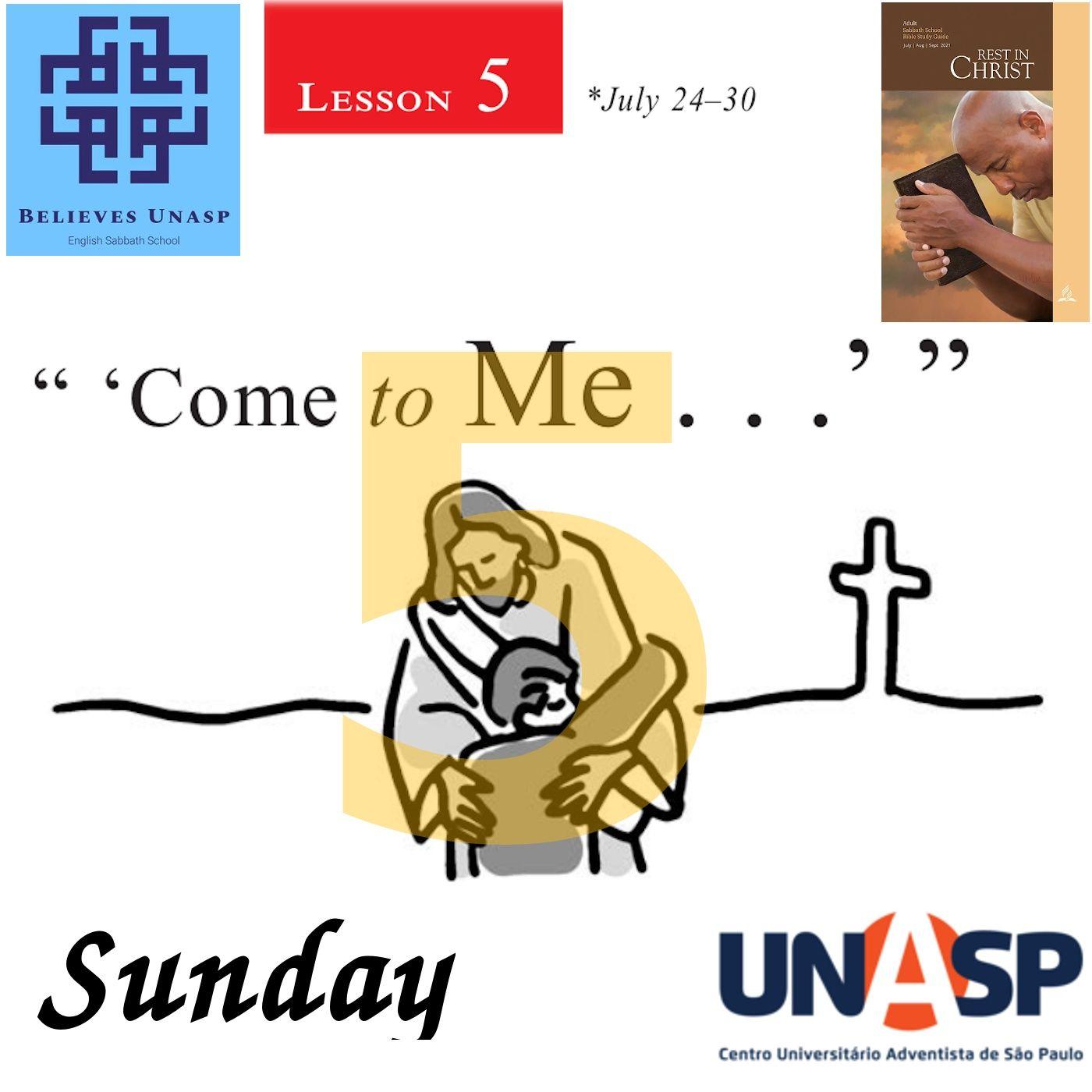 1088 - Sabbath School - 25.Jul Sun