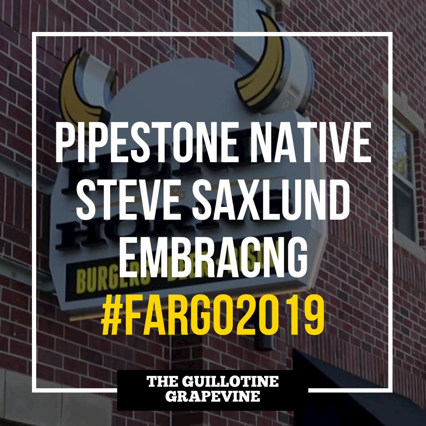 Business owner, three-time national champion Steve Saxlund prepares for another year in Fargo - GG58