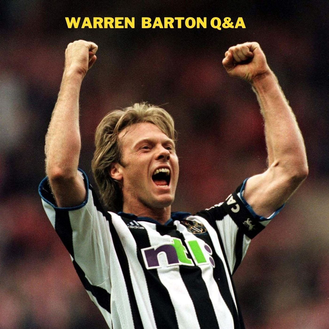 'It feels like a joke' - NUFC legend Warren Barton sums up the Magpies' season so far