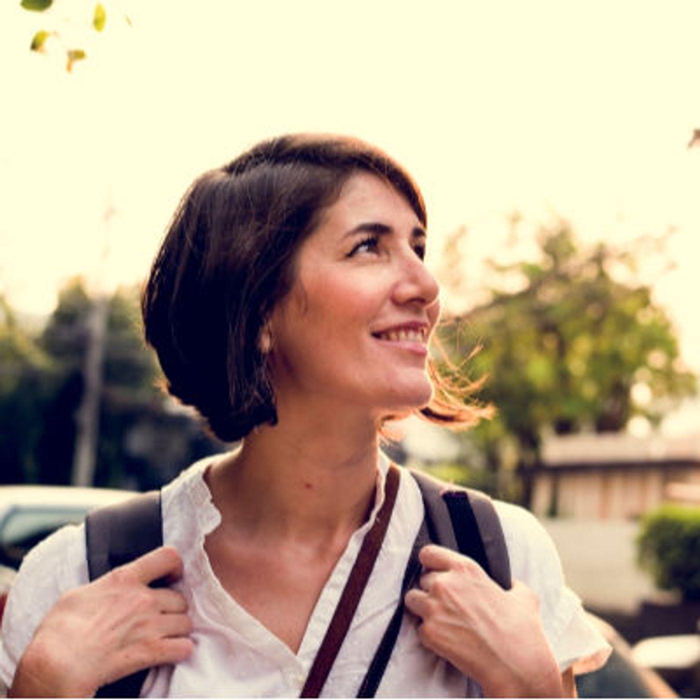 Conversations About Divorce - Traveling Solo After Divorce
