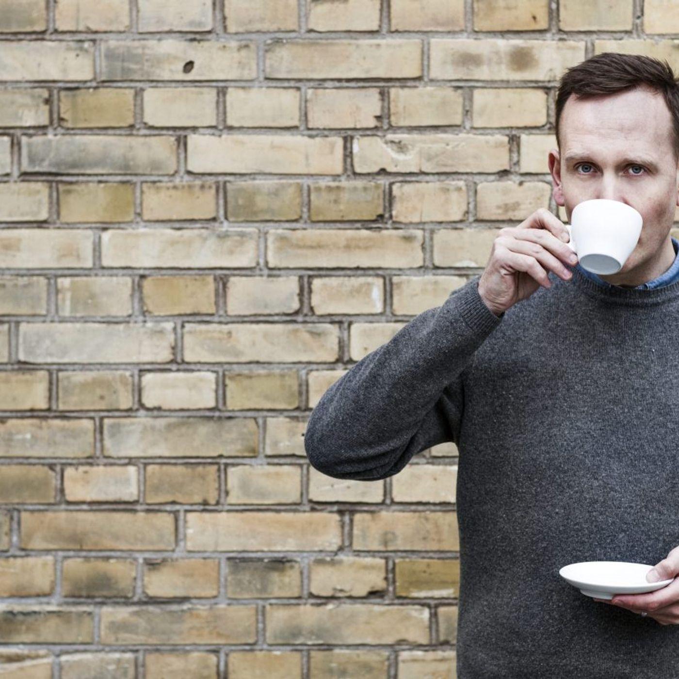 'Hvor vi spiser': Manden bag Coffee Collective er bekymret for kaffens fremtid