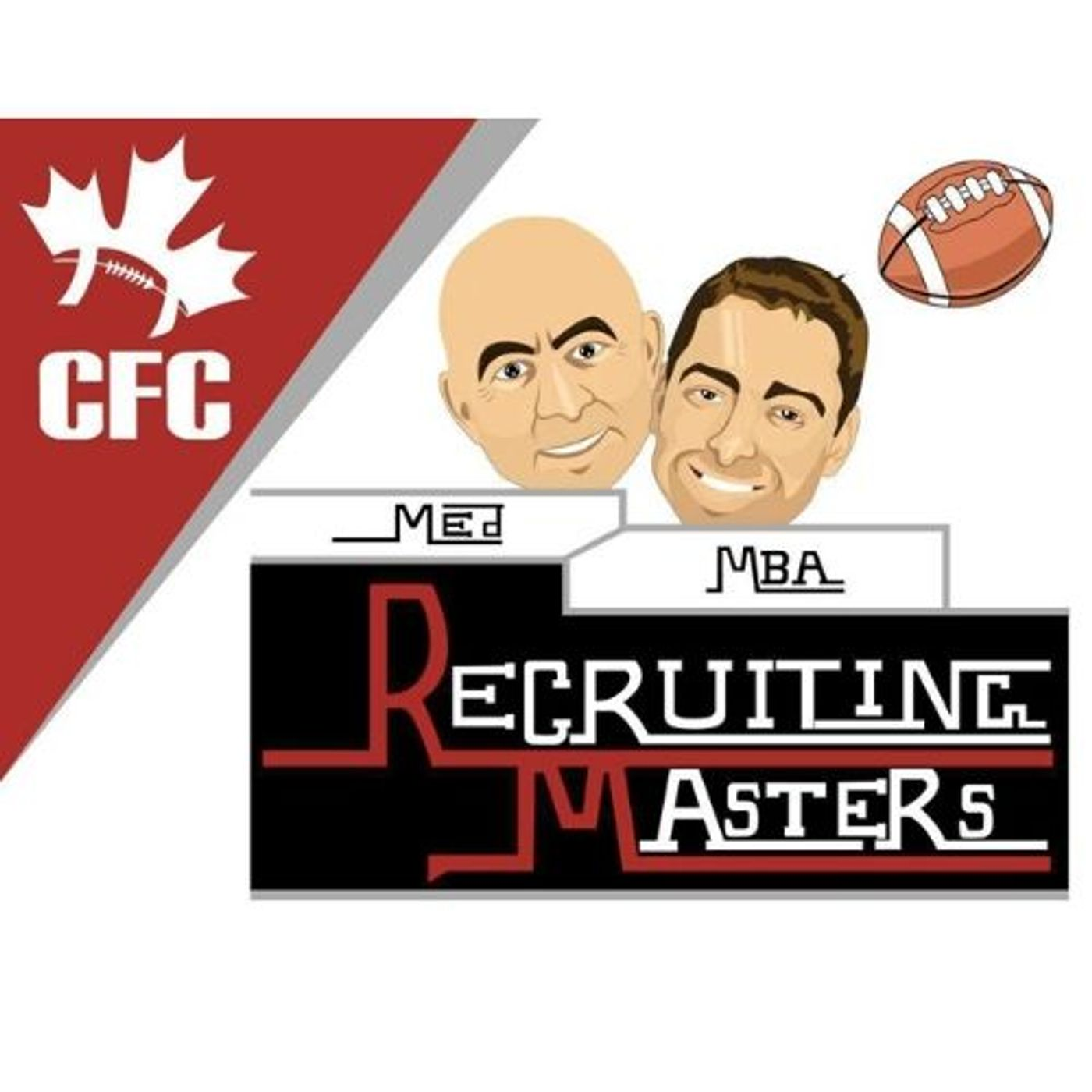 CFC100 Ajay Chol leading the fight against racism  |  Recruiting Masters Special Edition