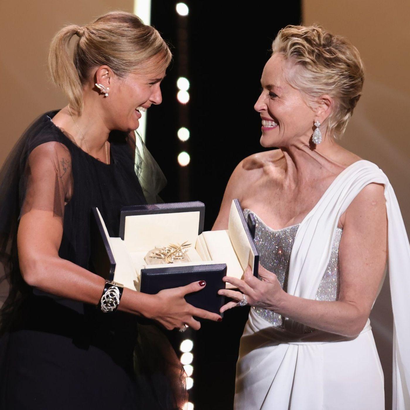 #65 - As surpresas e o grande spoiler da premiação de Cannes