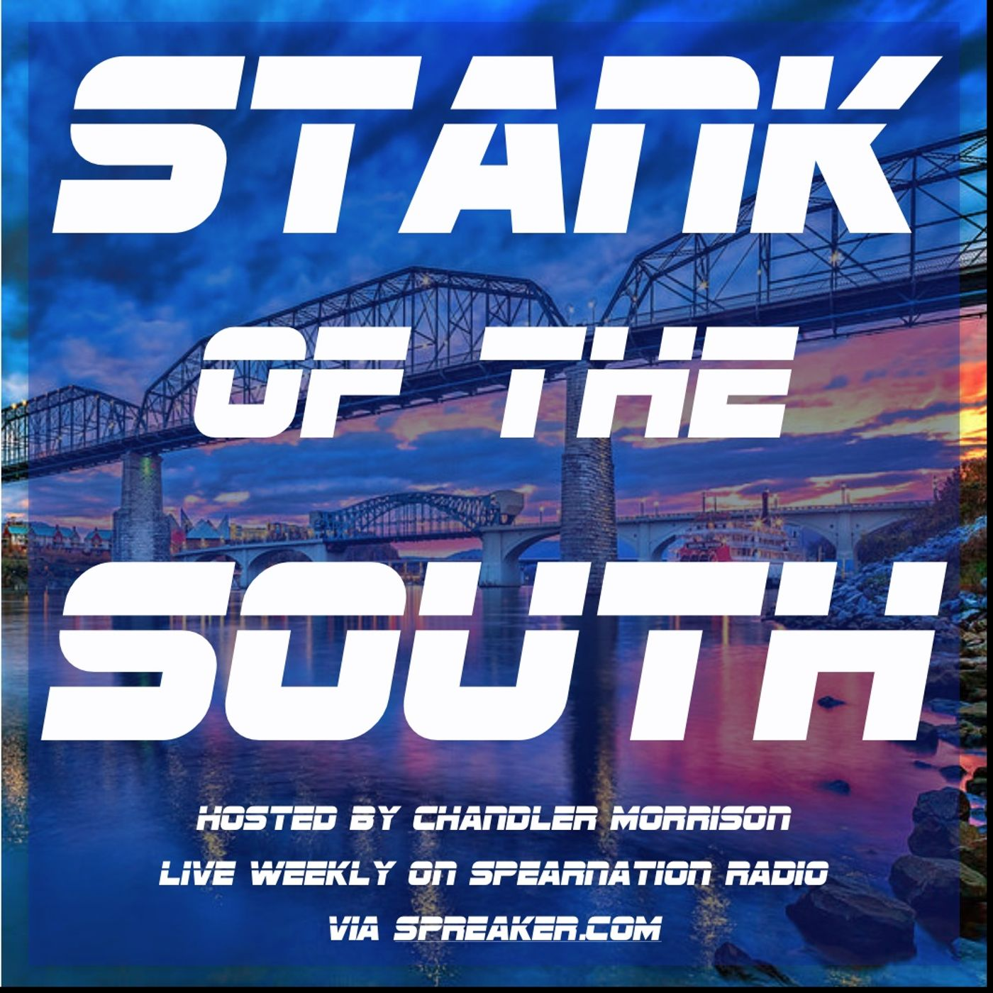 Stank of the South Sports Show