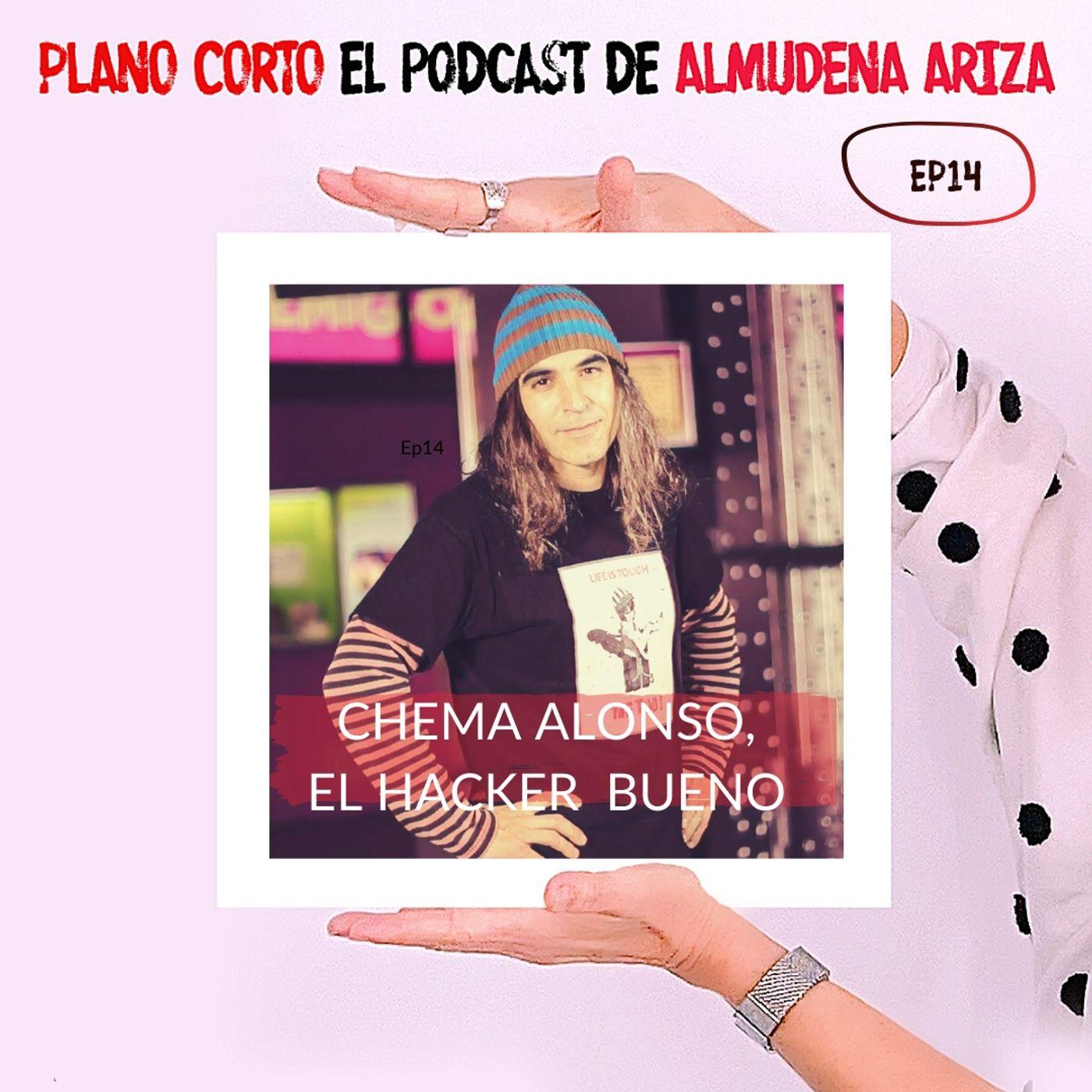 Chema Alonso, el hacker bueno