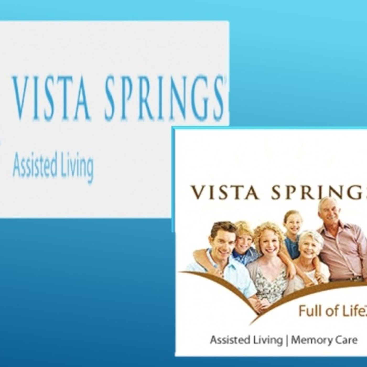 Denise Gawlik_sharing the Vists Springs Experience 6_26_19
