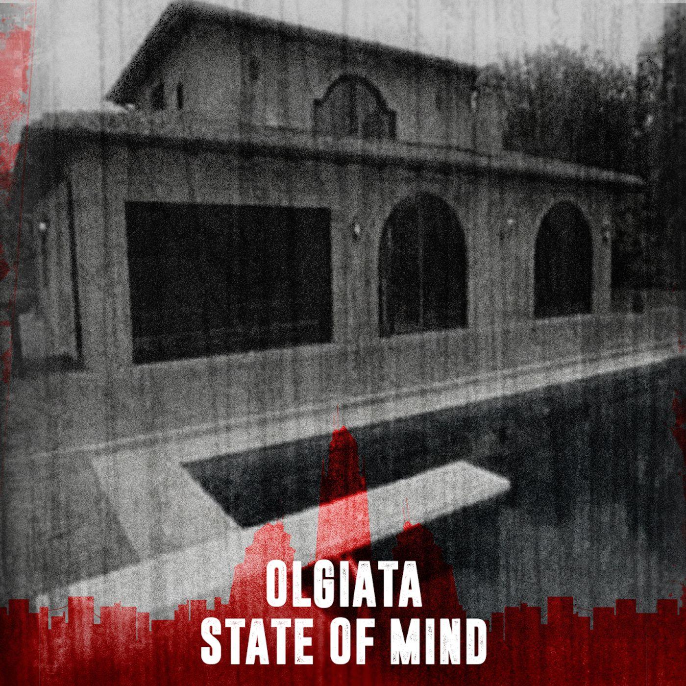 Olgiata State of Mind