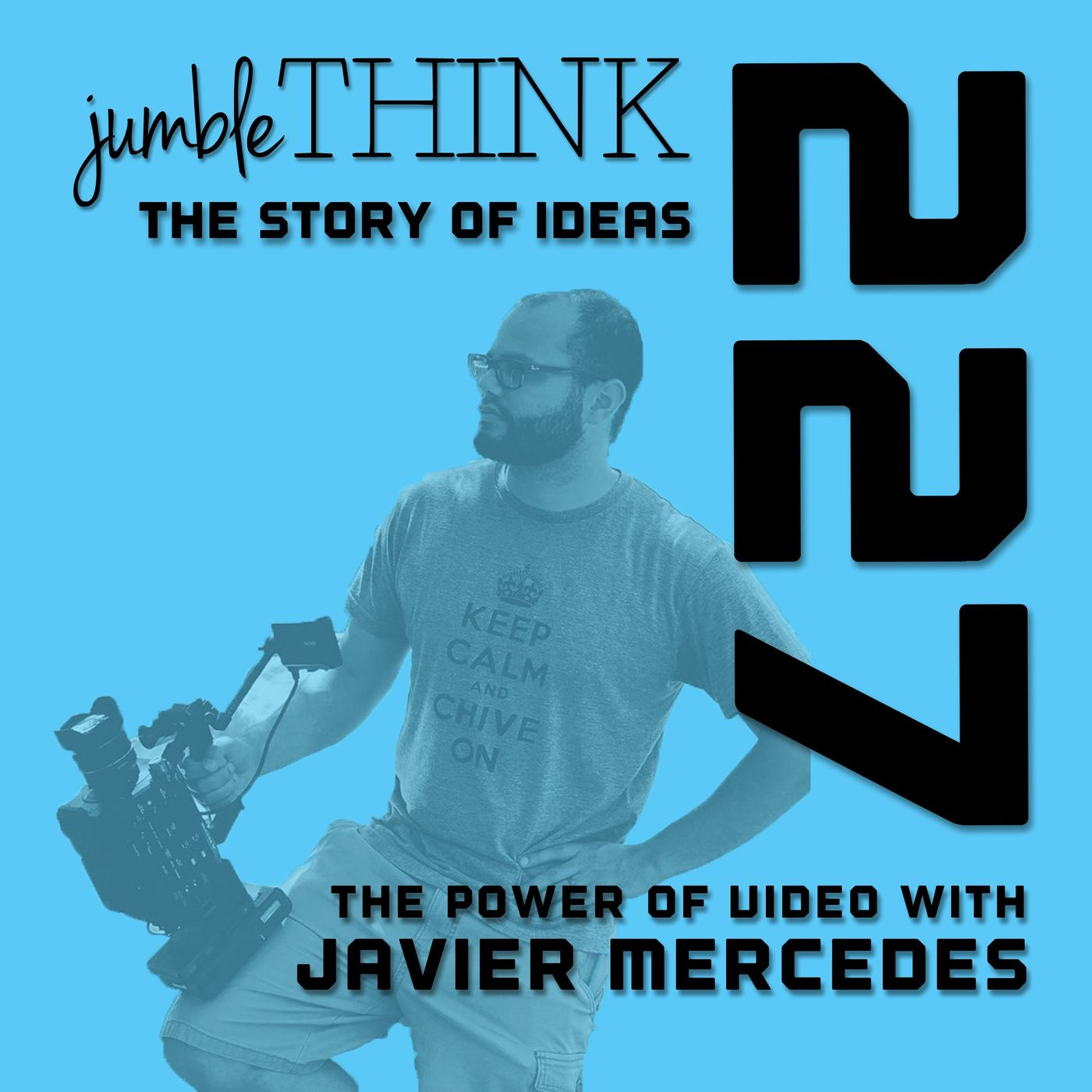 The Power of Video with Javier Mercedes