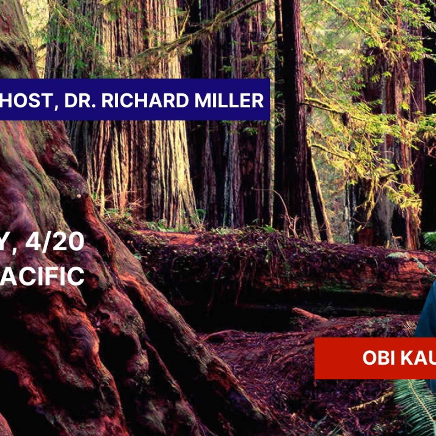 Obi Kaufmann - Mind, Body, Health, and Politics
