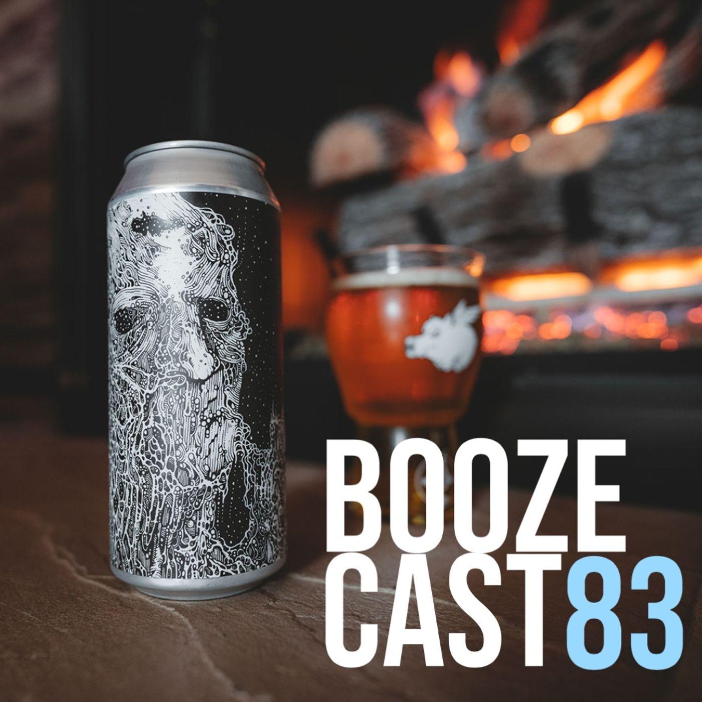 Draught83: Fridge Beers, Best Spring Beers, Dad Joke Showdown