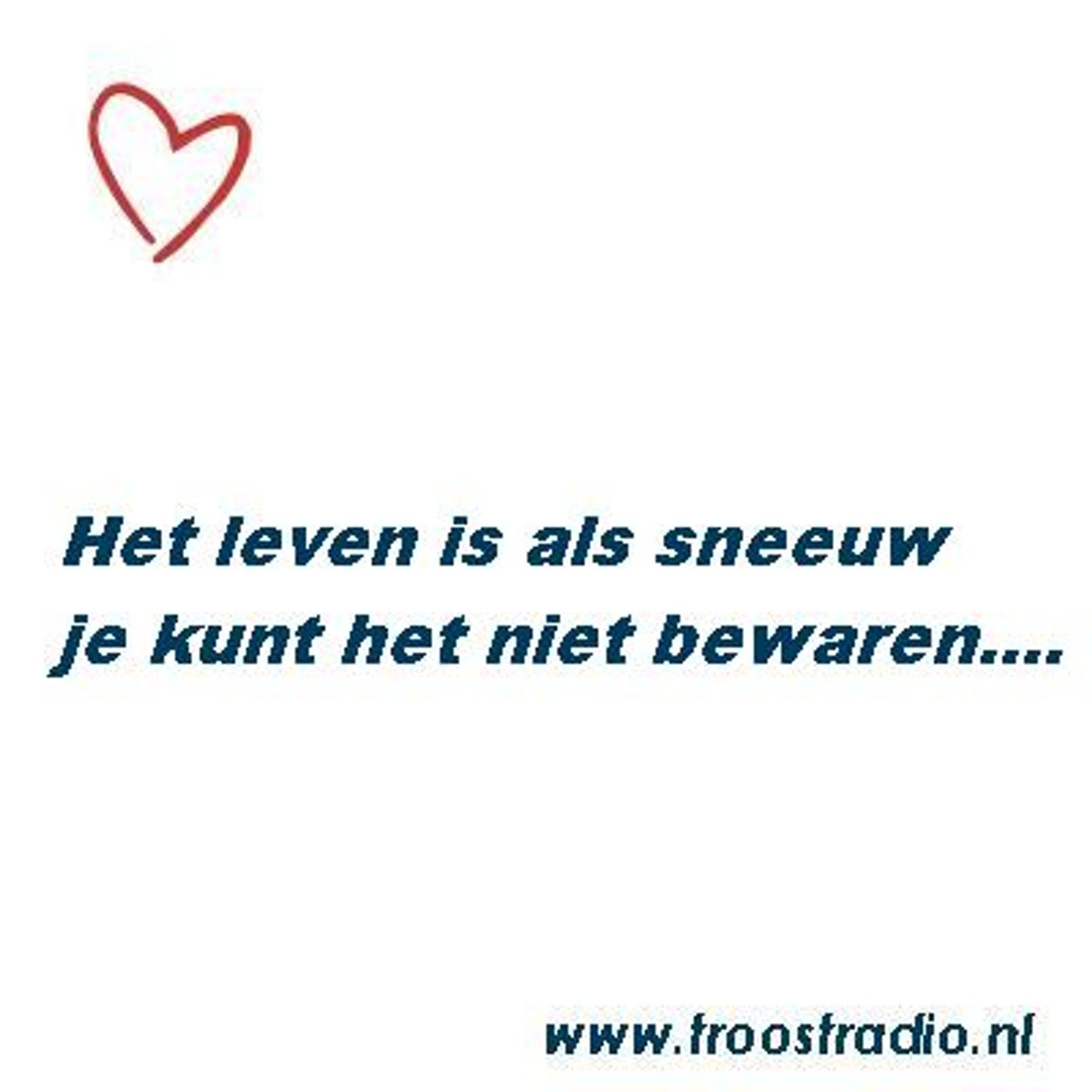 Troostradio.nl - Muziek Collage 042