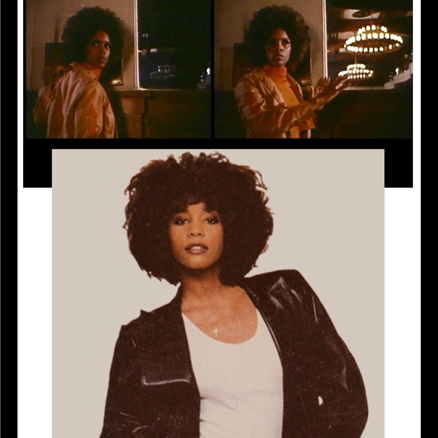 Whitney Houston:TNT Jackson 8:22:21 9.39 PM