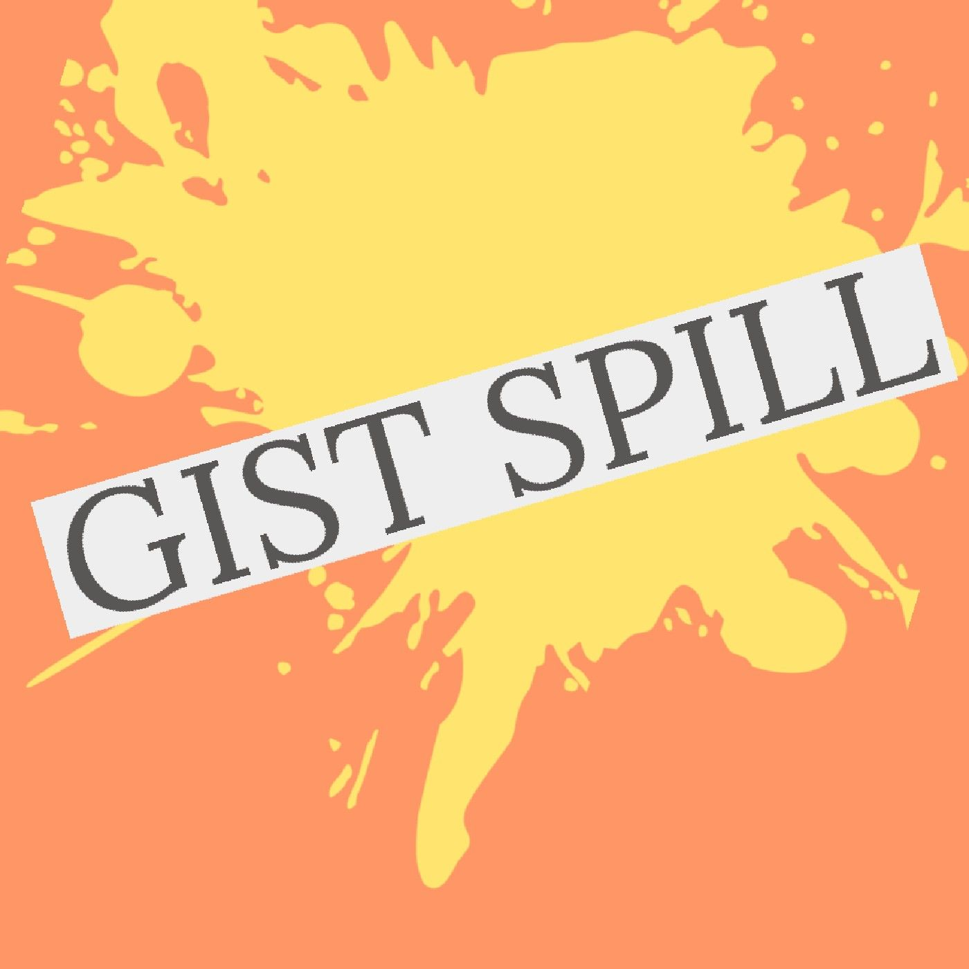 Gistspill with Christy