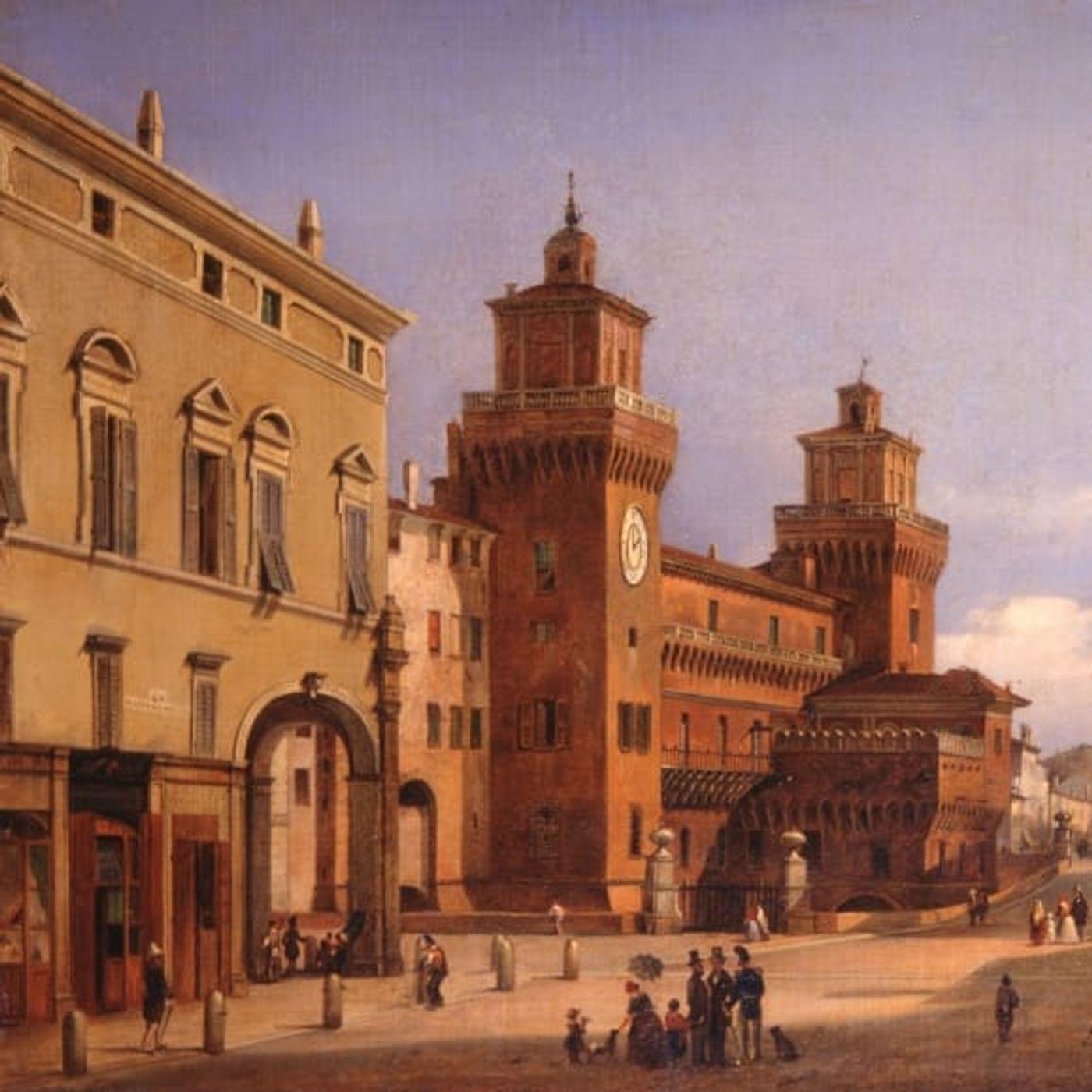 14 giugno 1847 omicidio di Flaminio Baratelli