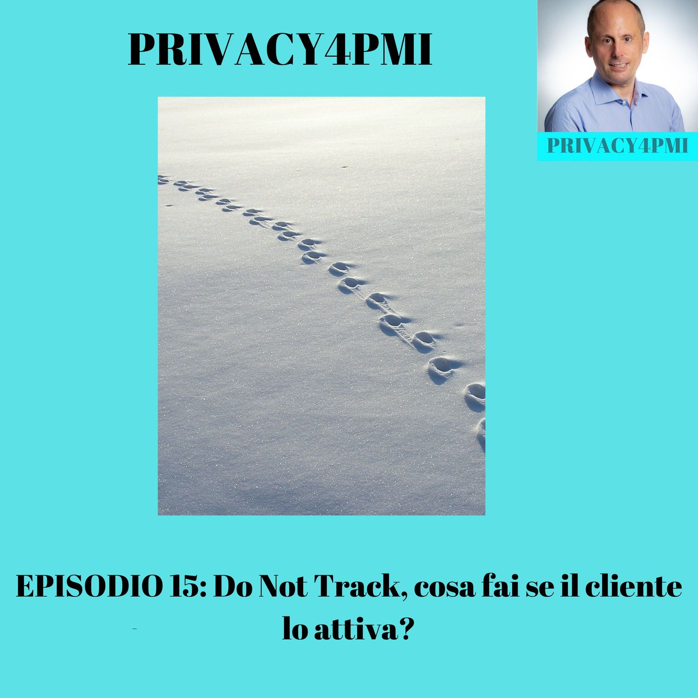 Episodio 15-Do Not Track DNT: cosa fai se l'utente lo attiva?