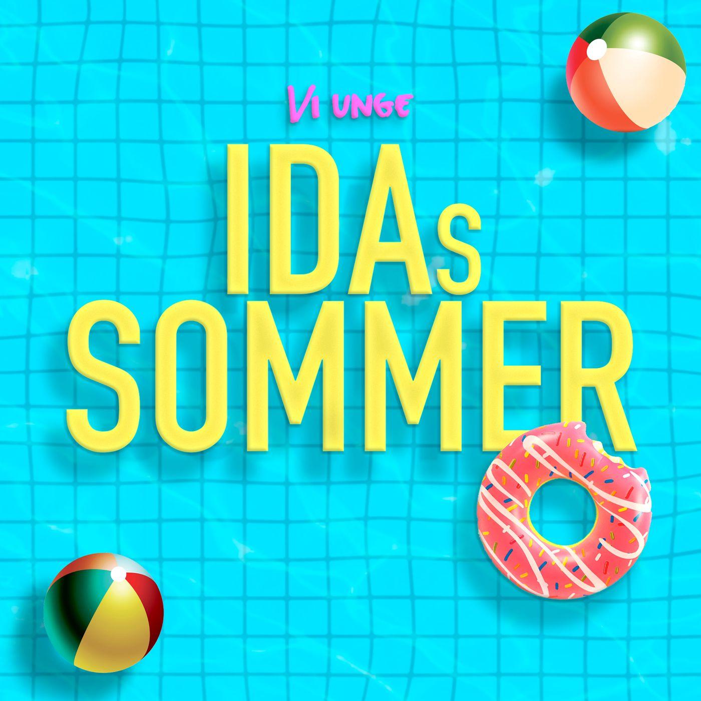 Idas sommer: Kapitel 1 - Ferien er aflyst!