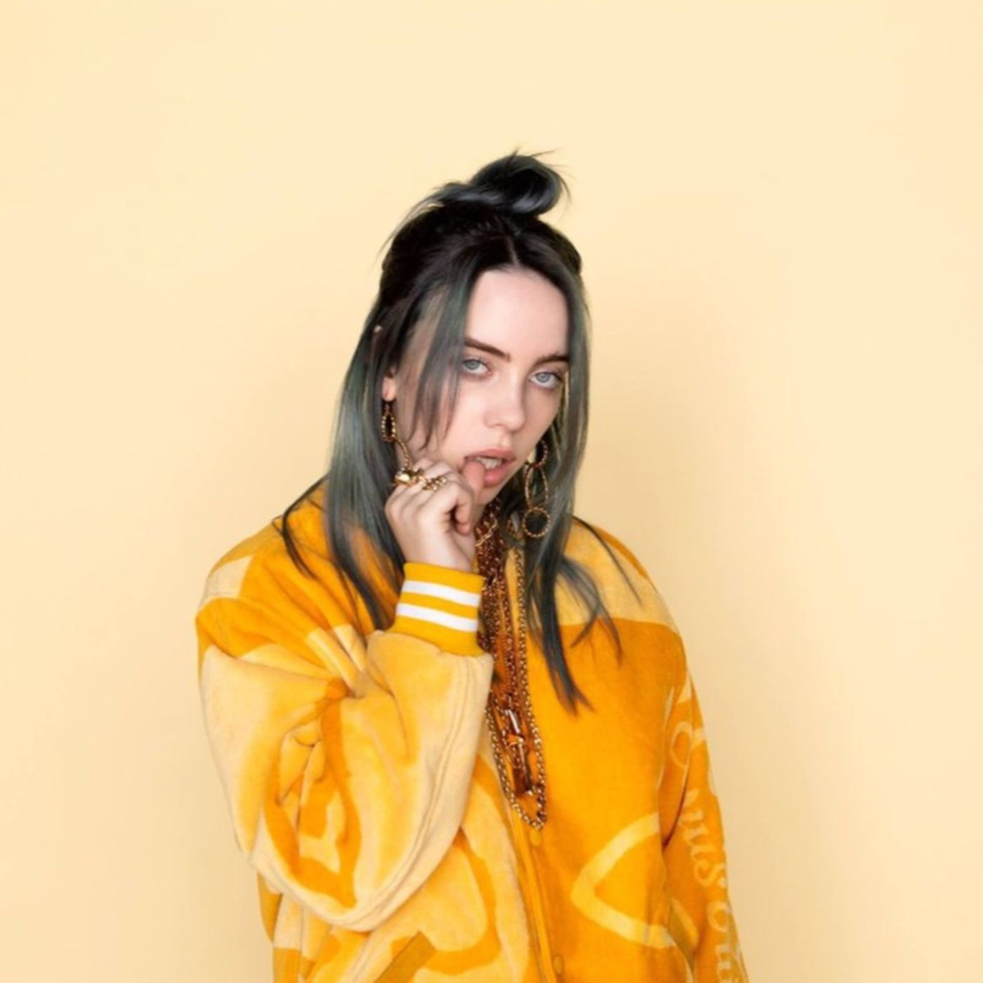 Billie Eilish Covers
