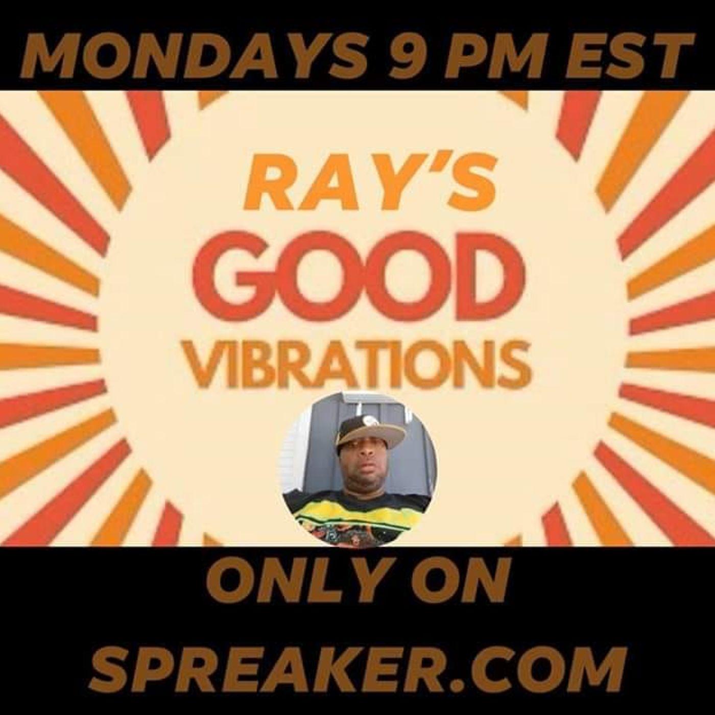 Ray's  Good  Vibrations
