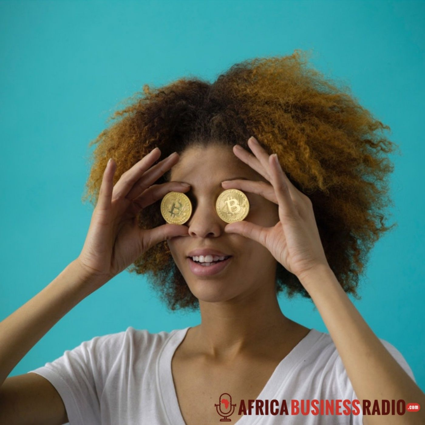 FinTech And Cryptocurrency Will Revolutionized Doing Business in Africa - Lady Victoria Walker