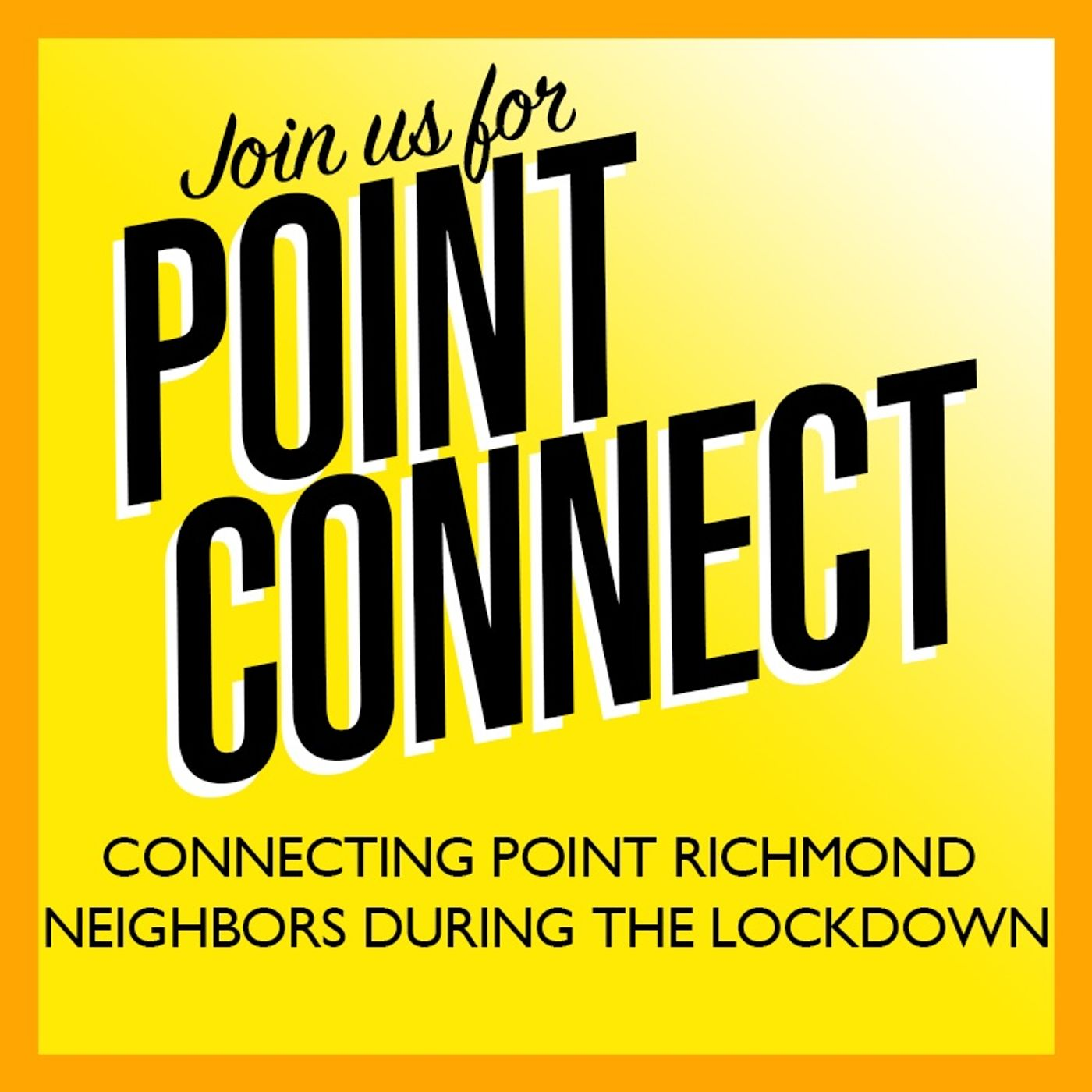Point Connect —Day 394 — April 13, 2021