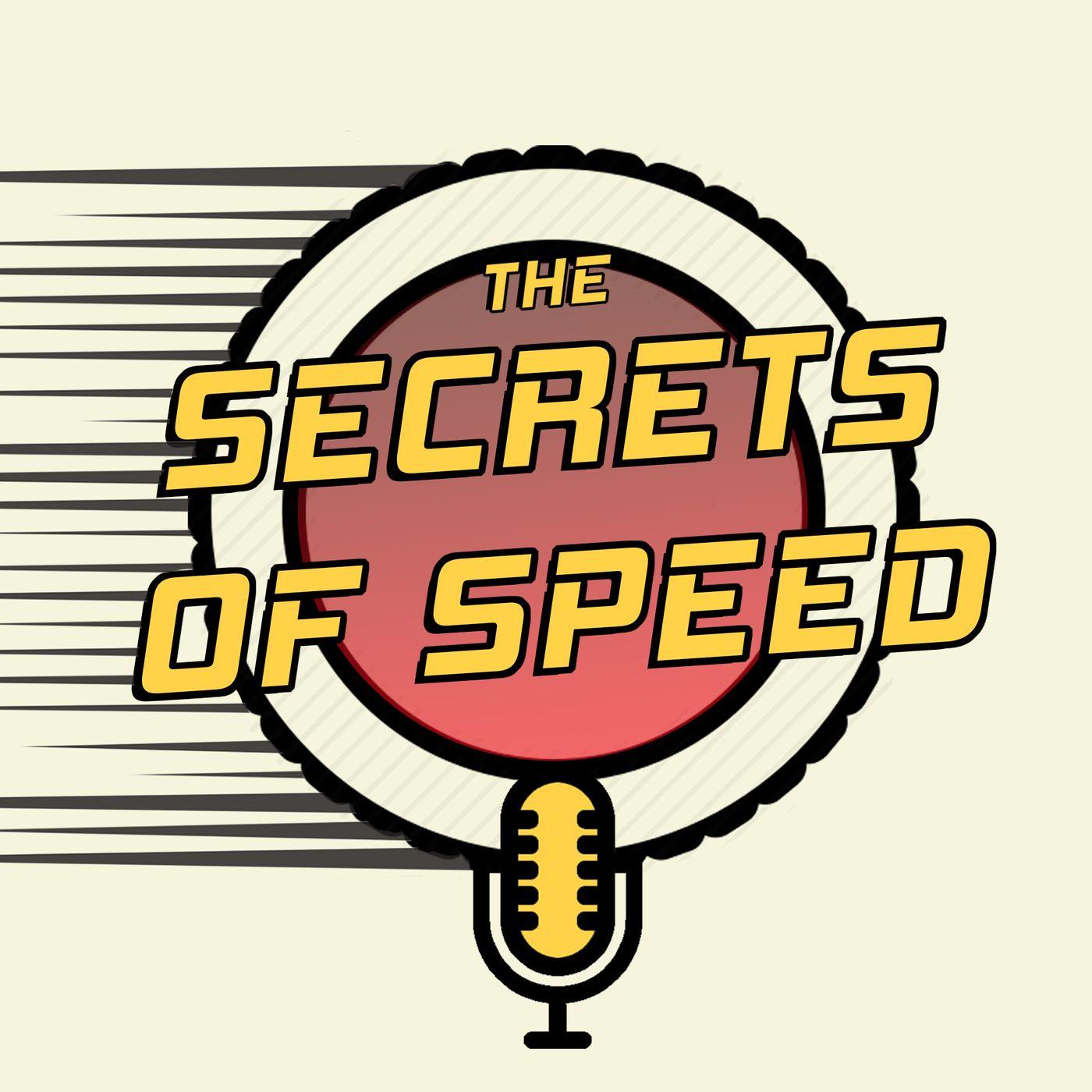 Secrets of Speed - Episode 8