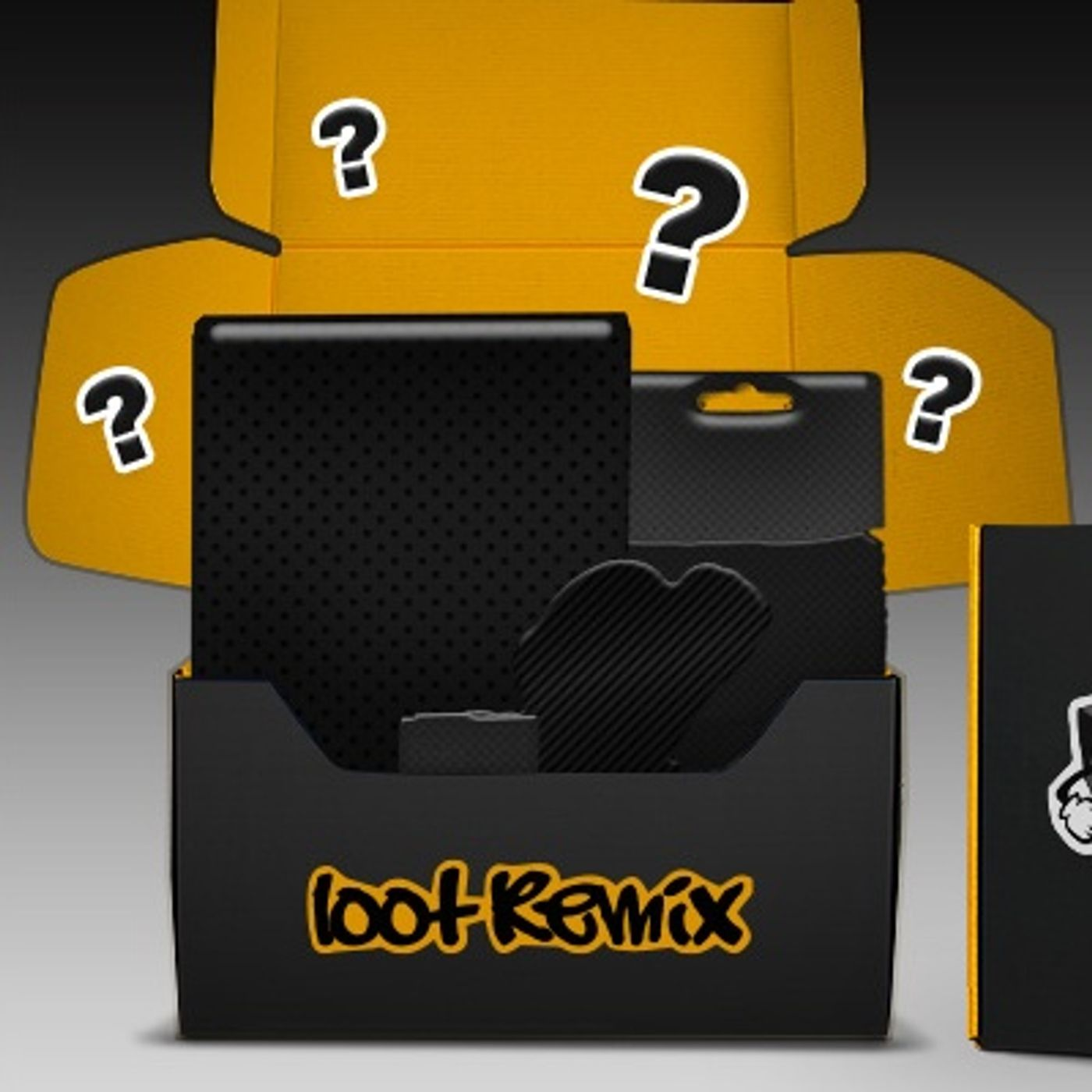 Loot Remix Announcement and Thoughts