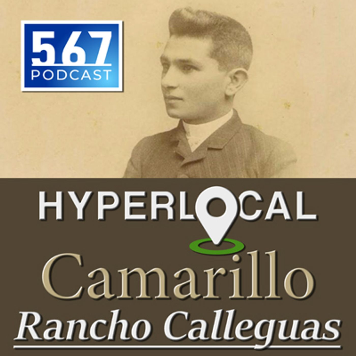 Rancho Calleguas: How Southern California's Transportation Boom Gave Birth to a New City