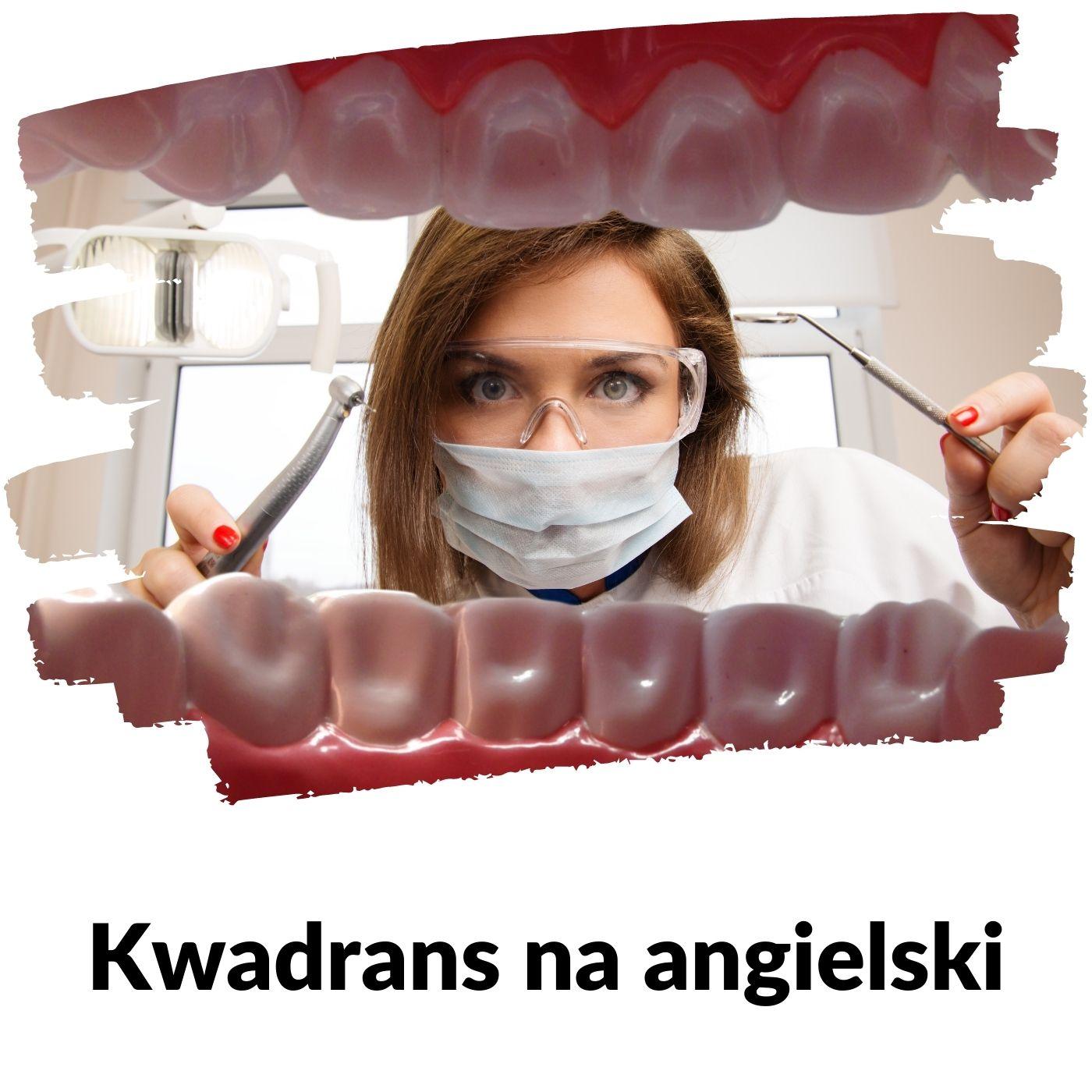 KNA: Lekcja 126 (wyrwanie zęba)