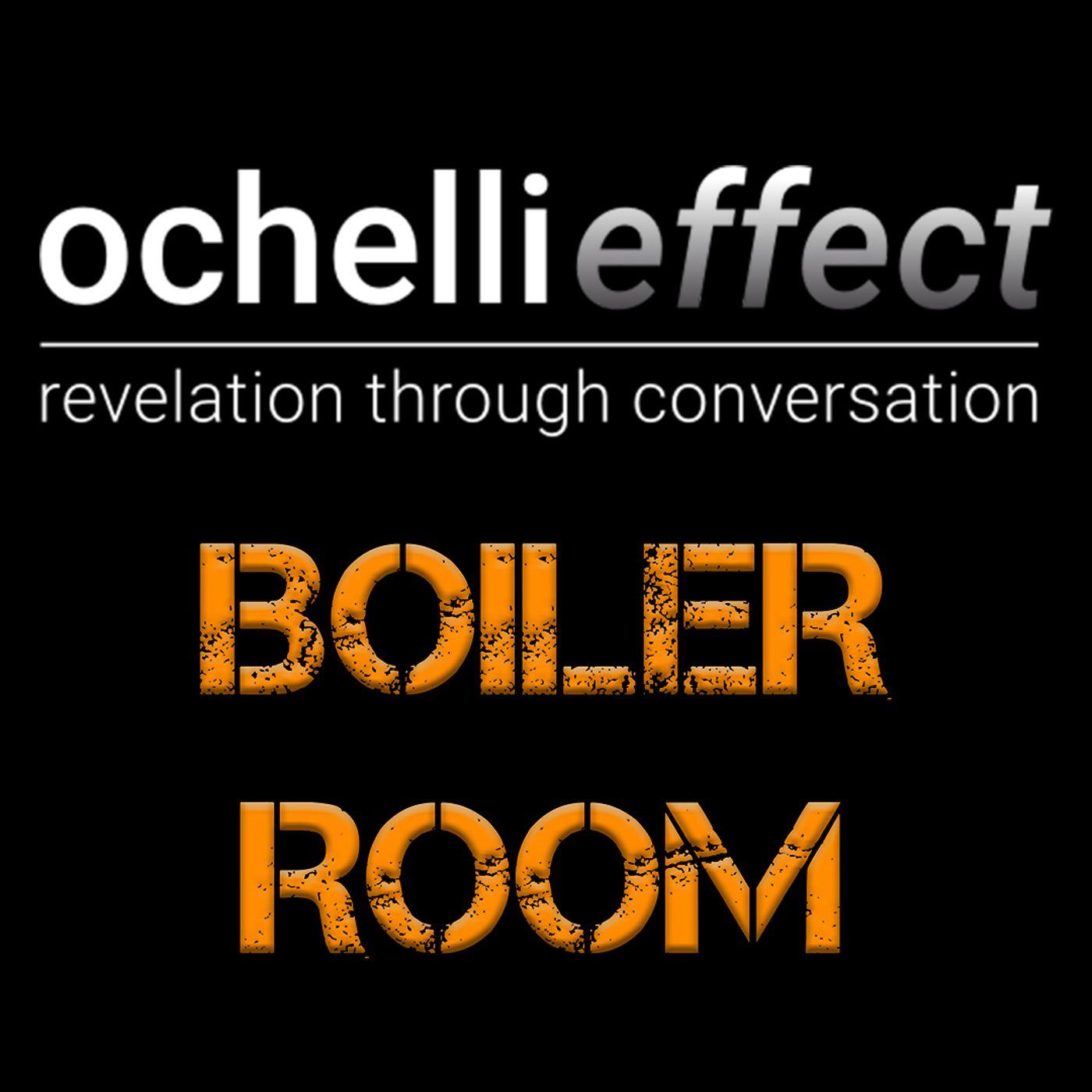 Hesher on Ochelli Effect (31-May-21)