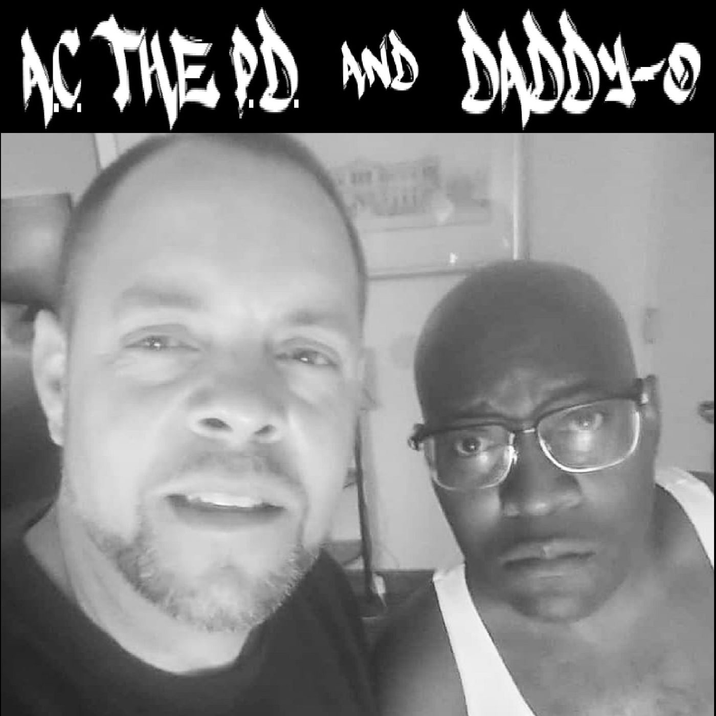 Daddy-O and A.C. The P.D. - Gangster Boogie RMX