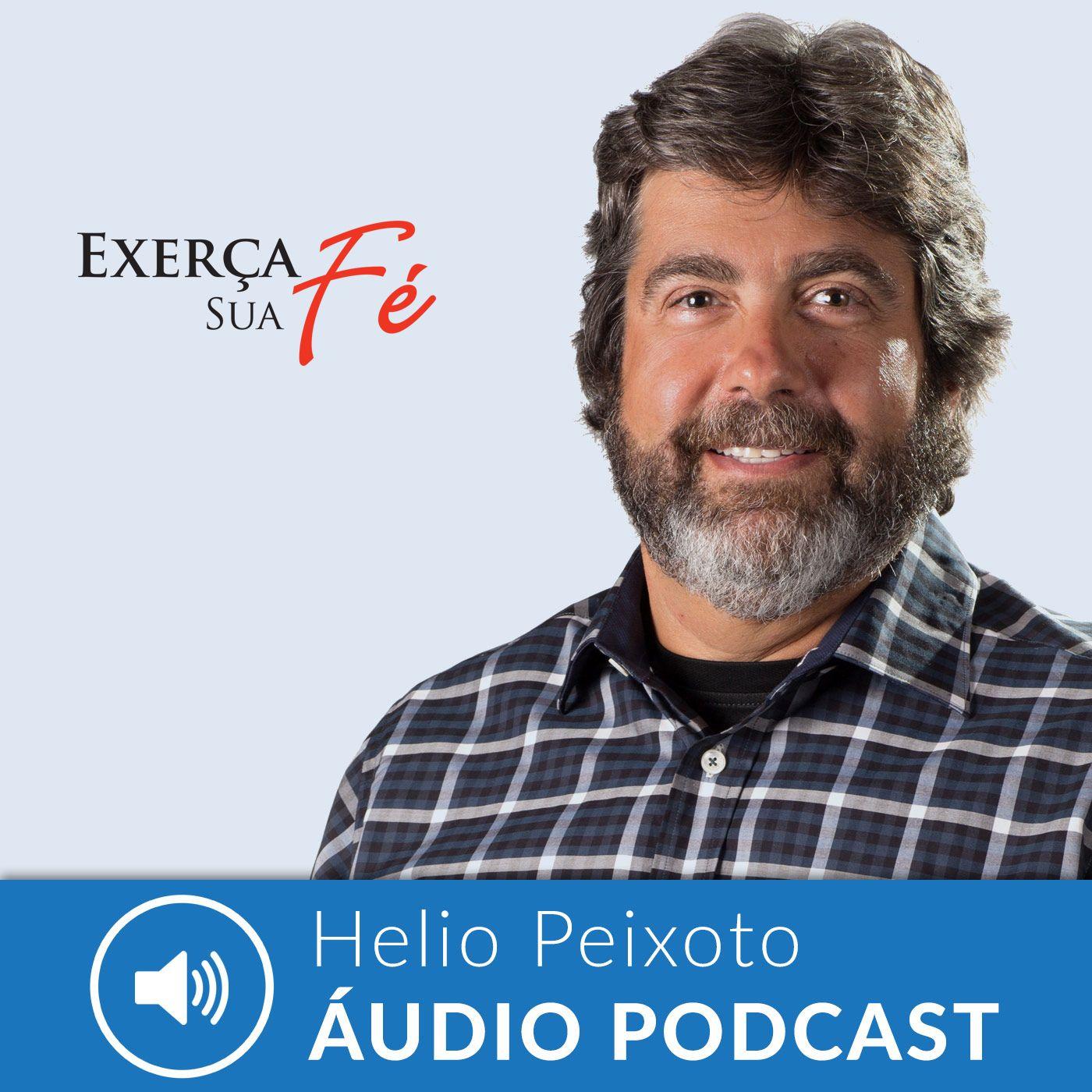 Exerça sua Fé - Áudio Podcast