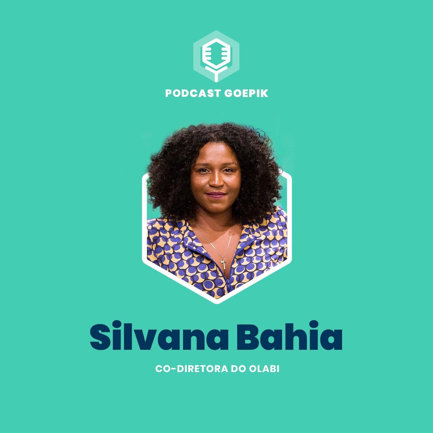 22. [Silvana Bahia] Democratização das tecnologias para uma transformação social