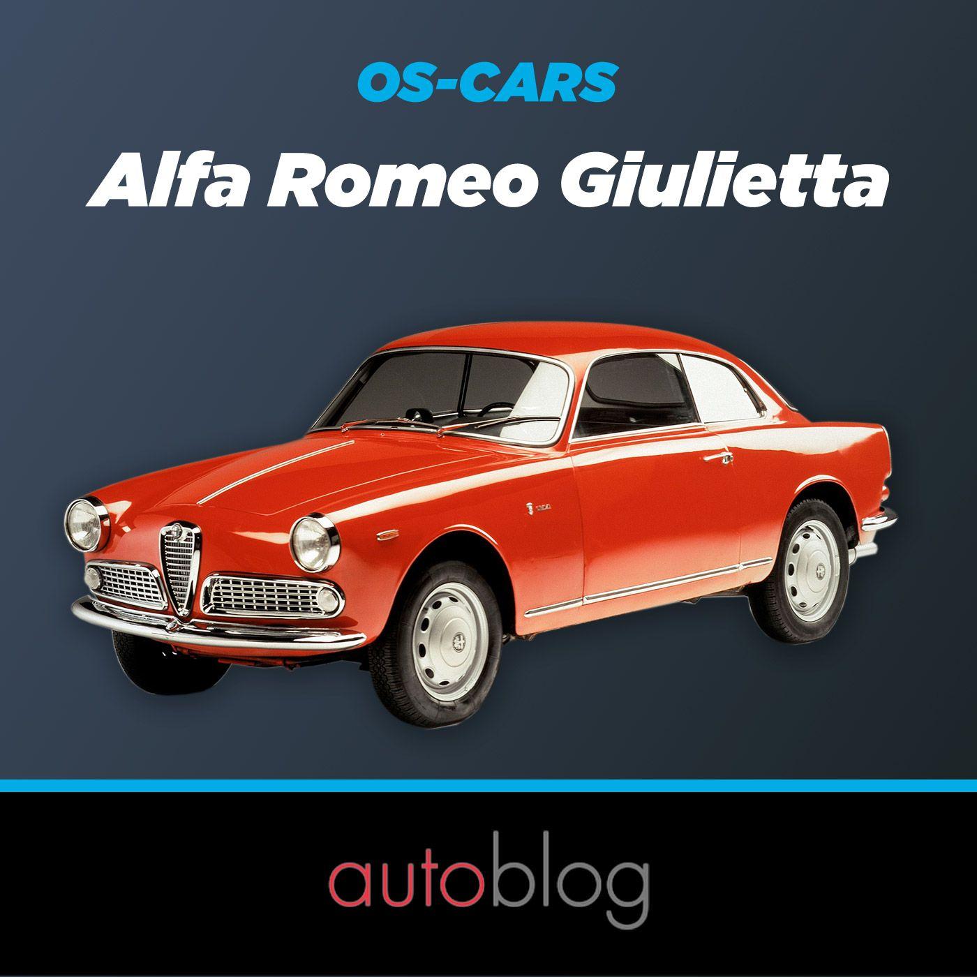 Ep.3 Alfa Romeo Giulietta