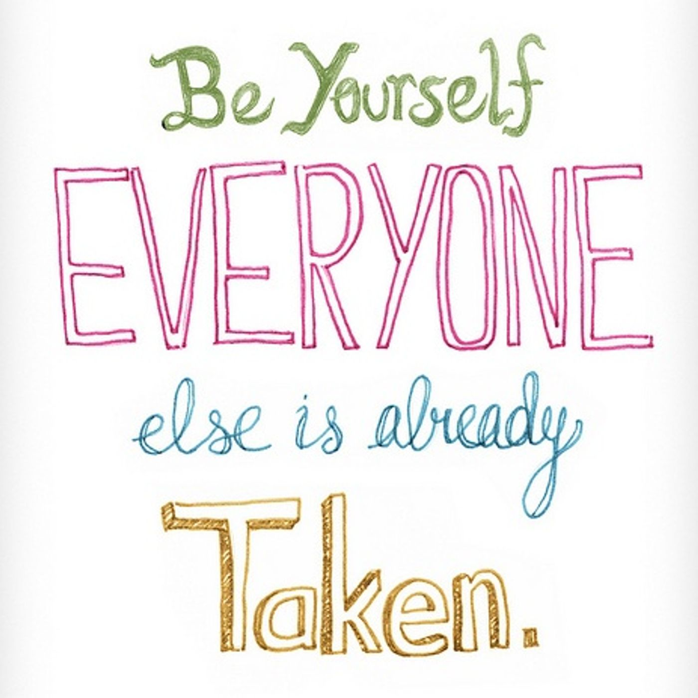 Be Yourself to Attract Your Ideal Clients