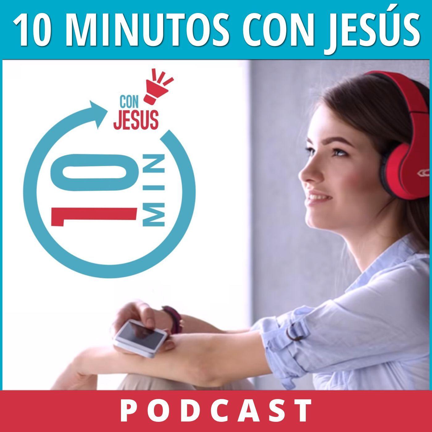 14-02-2020 La mujer en la iglesia - 10 Minutos con Jesús