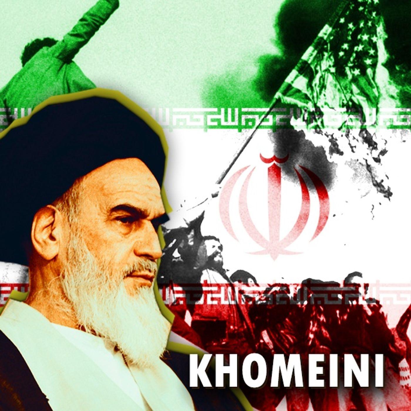 Il Populismo islamico di Khomeini (Rivoluzione Iraniana - 1979)