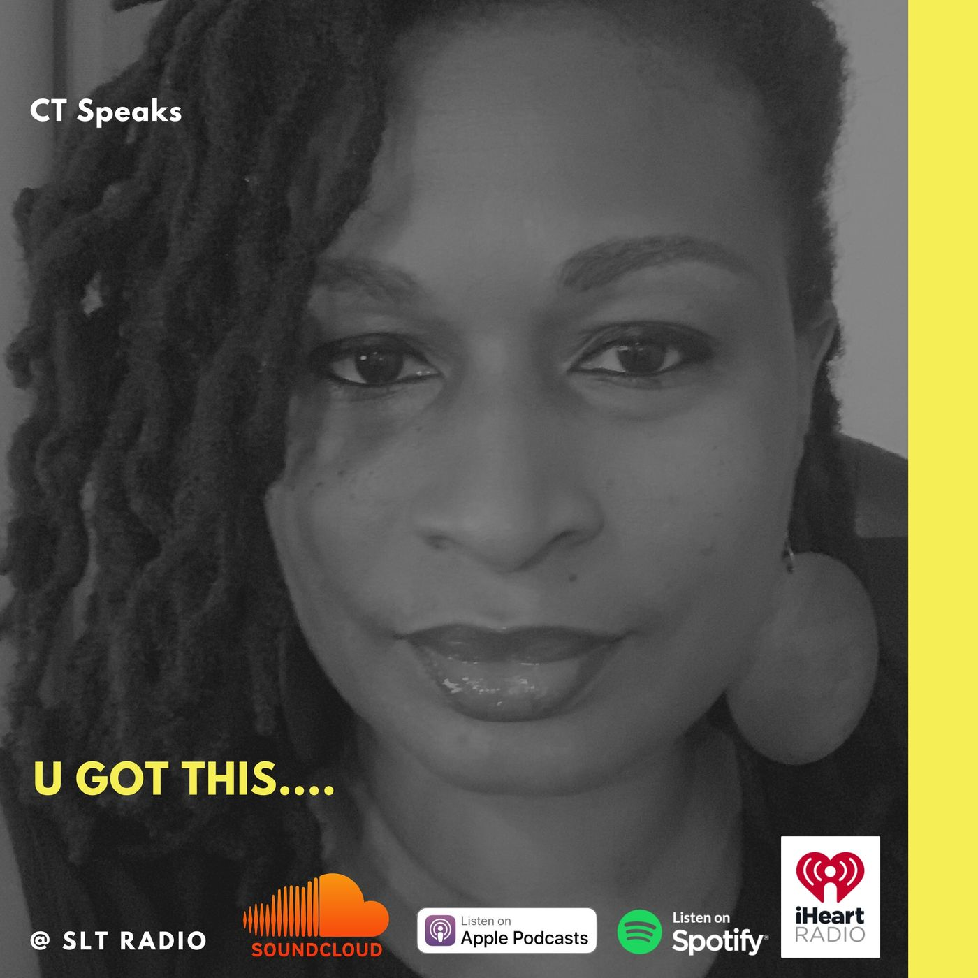9.8 - GM2Leader - U Got This!! - CT Speaks (Host)