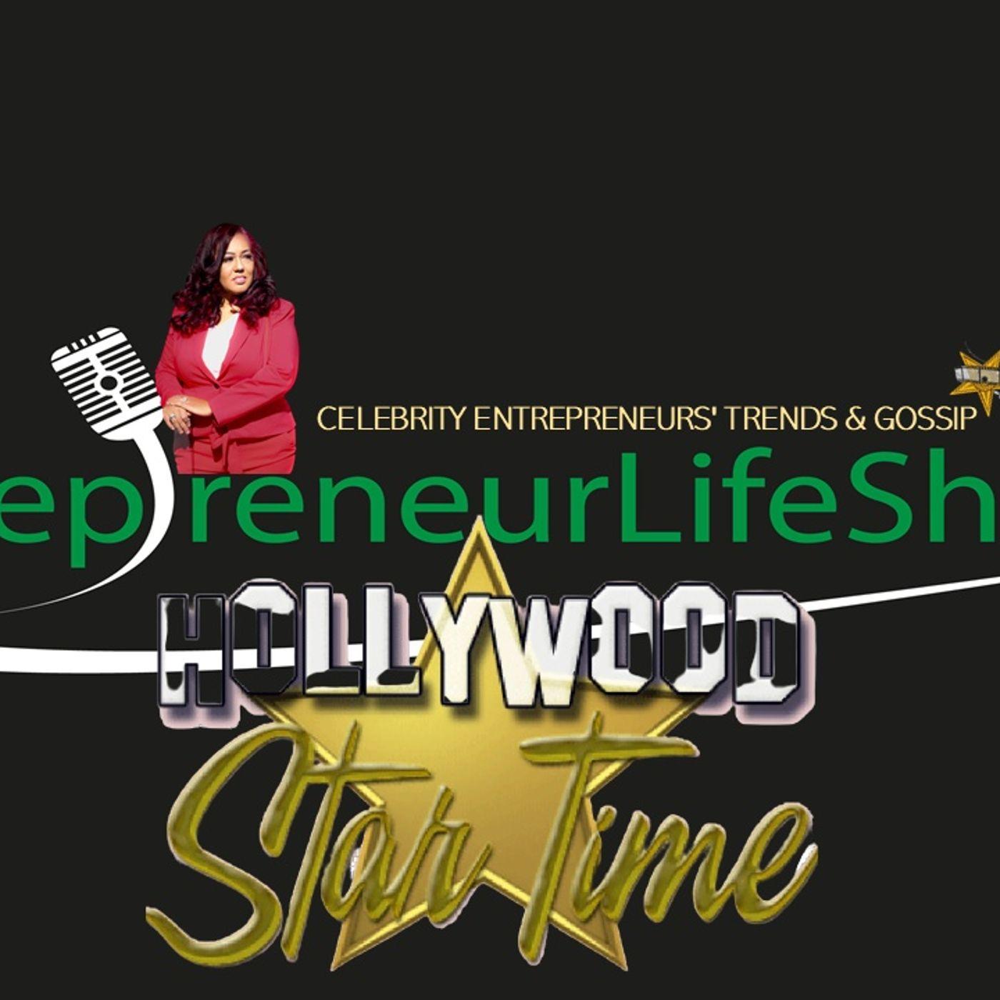 Celebrity Entrepreneurs TRENDS & GOSSIP