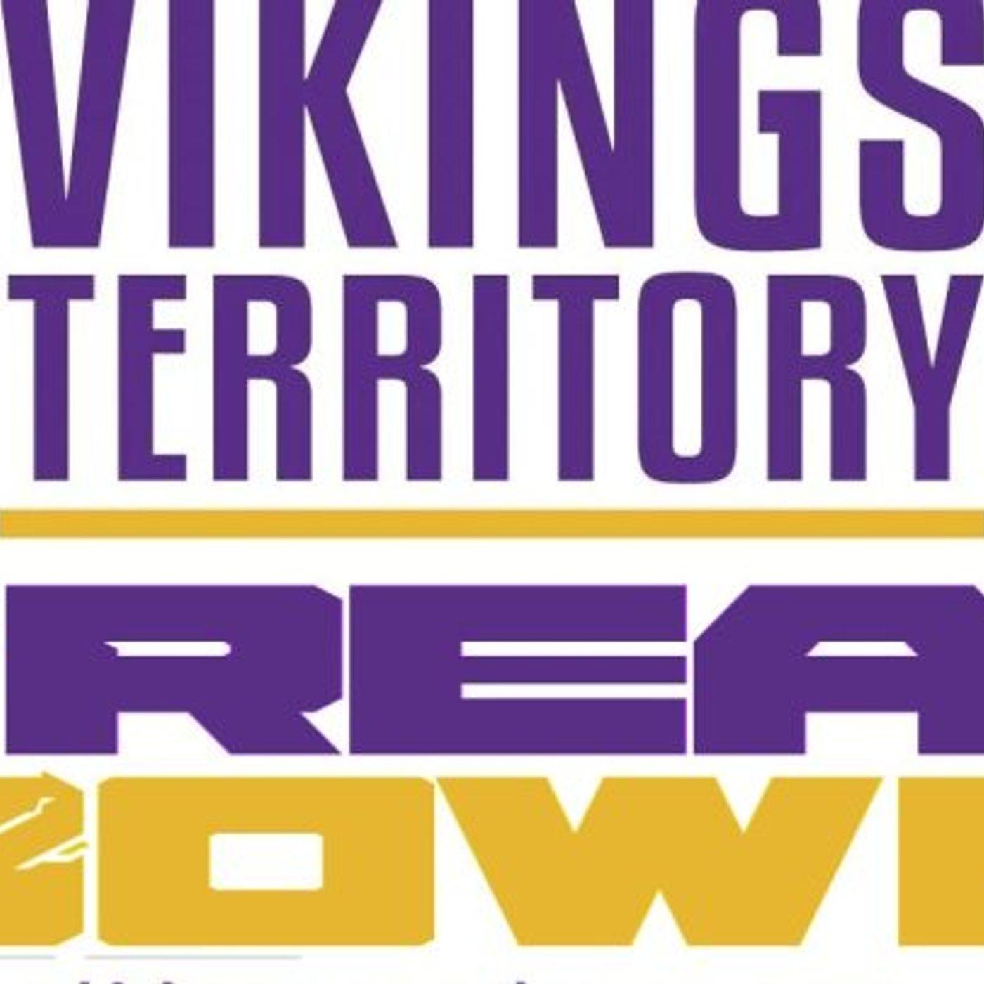 The VikingsTerritory Breakdown - Ranking the Vikings